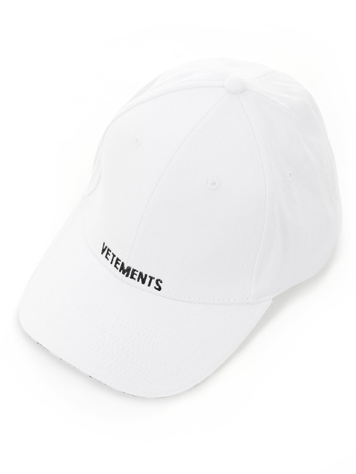 Picture of VETEMENTS HAT