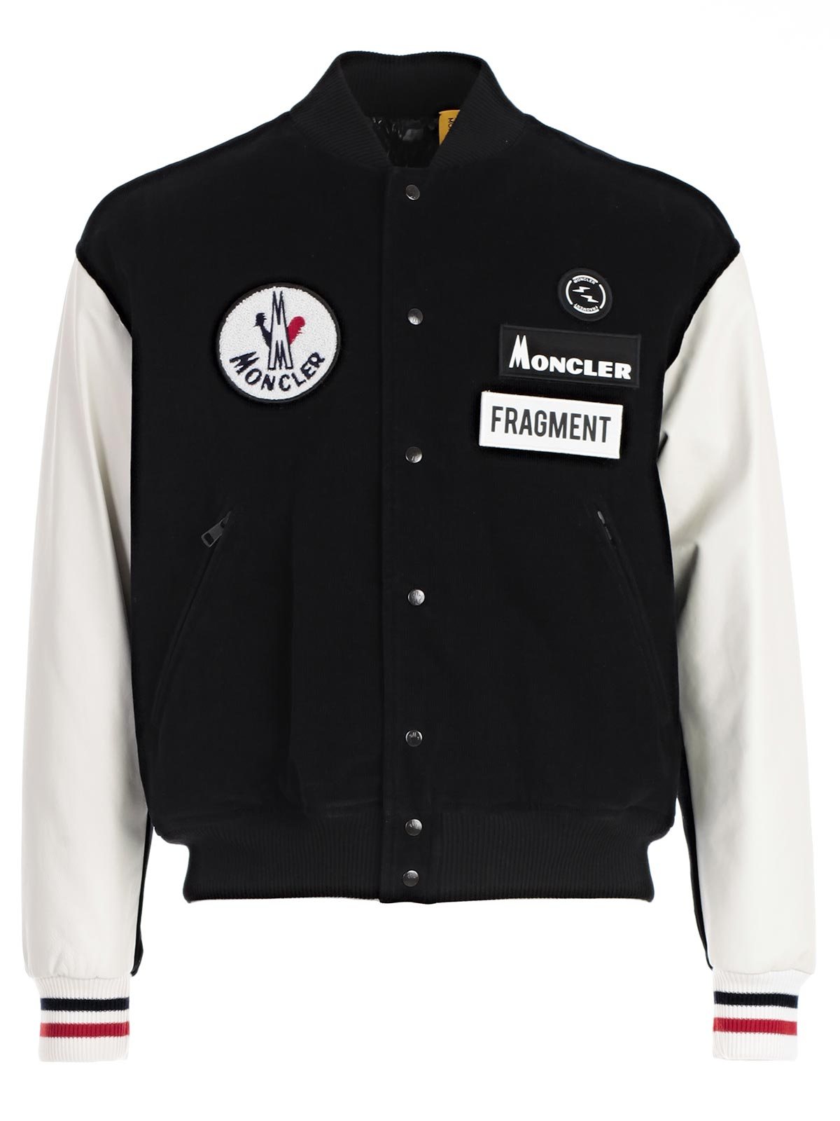 Picture of Moncler Genius Bomber