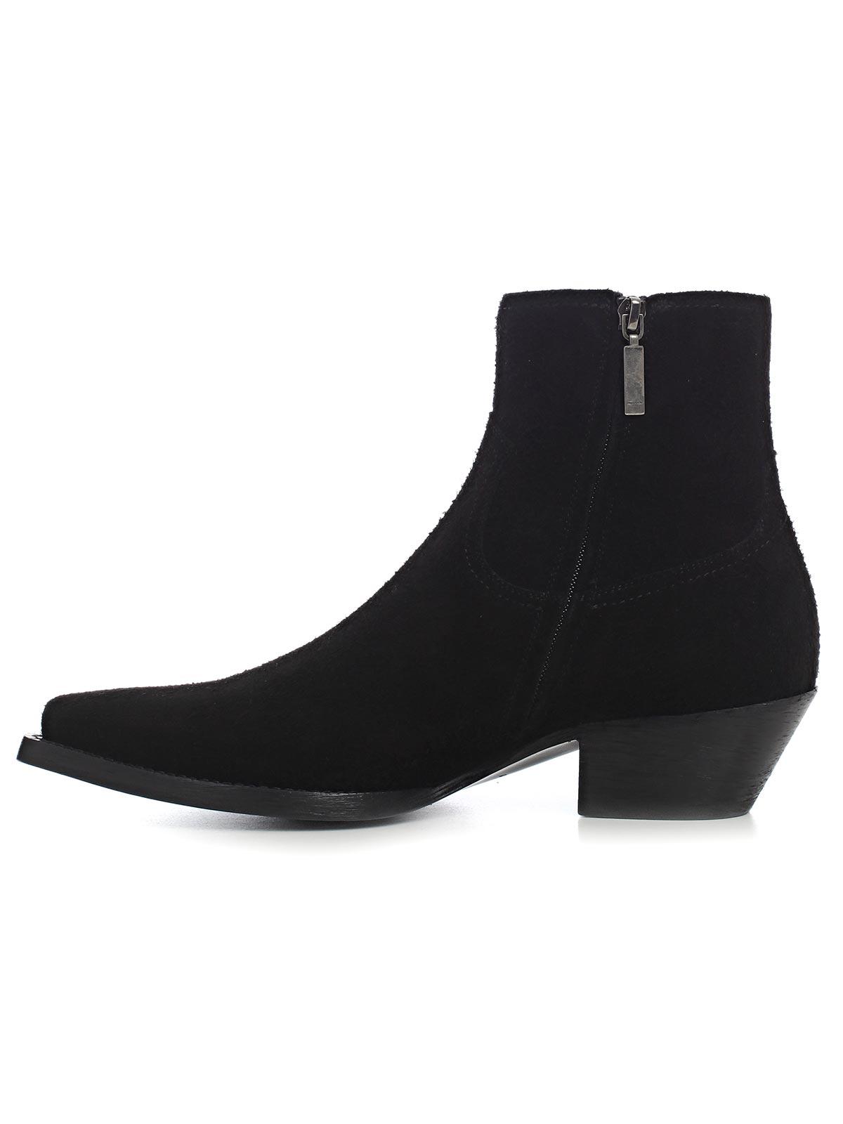 Picture of Saint Laurent Boots