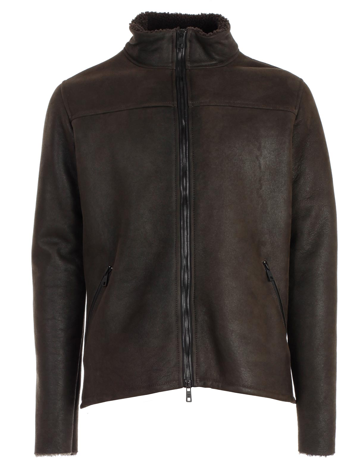 Picture of Giorgio Brato  Leather