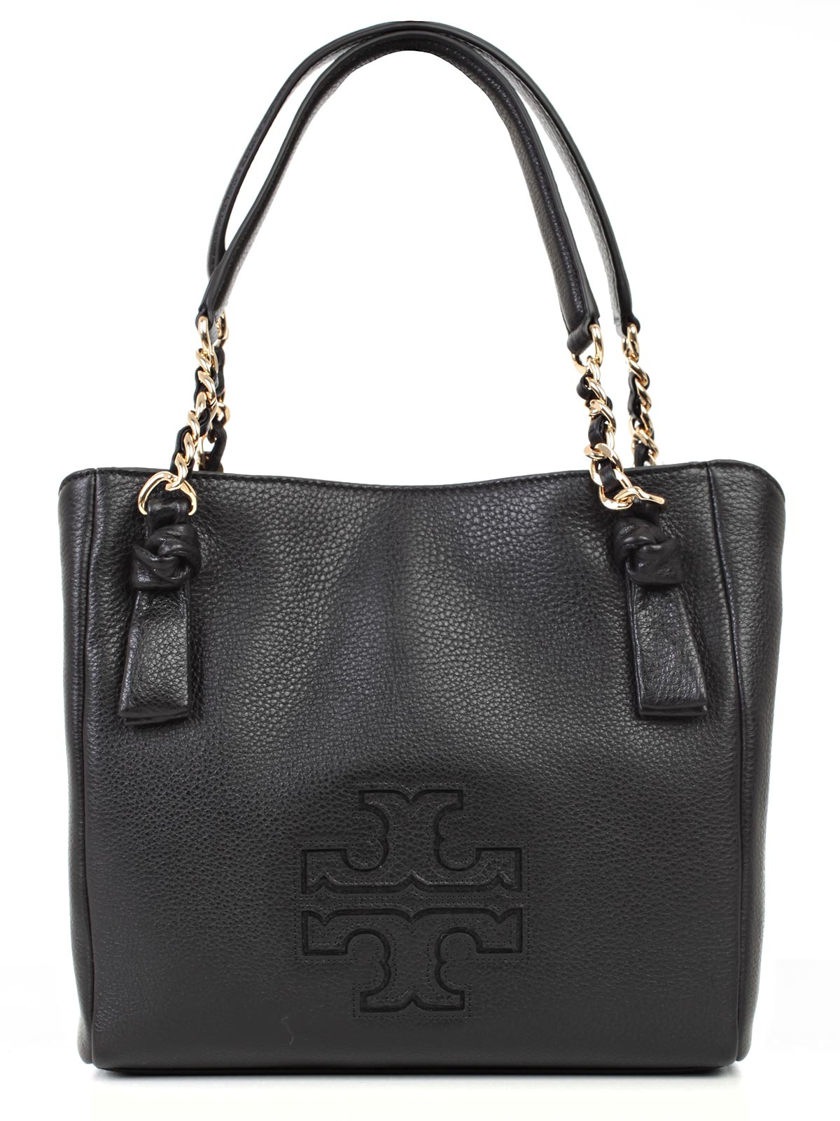Picture of TORY BURCH BAG BORSA HARPER SMALL SATCHEL