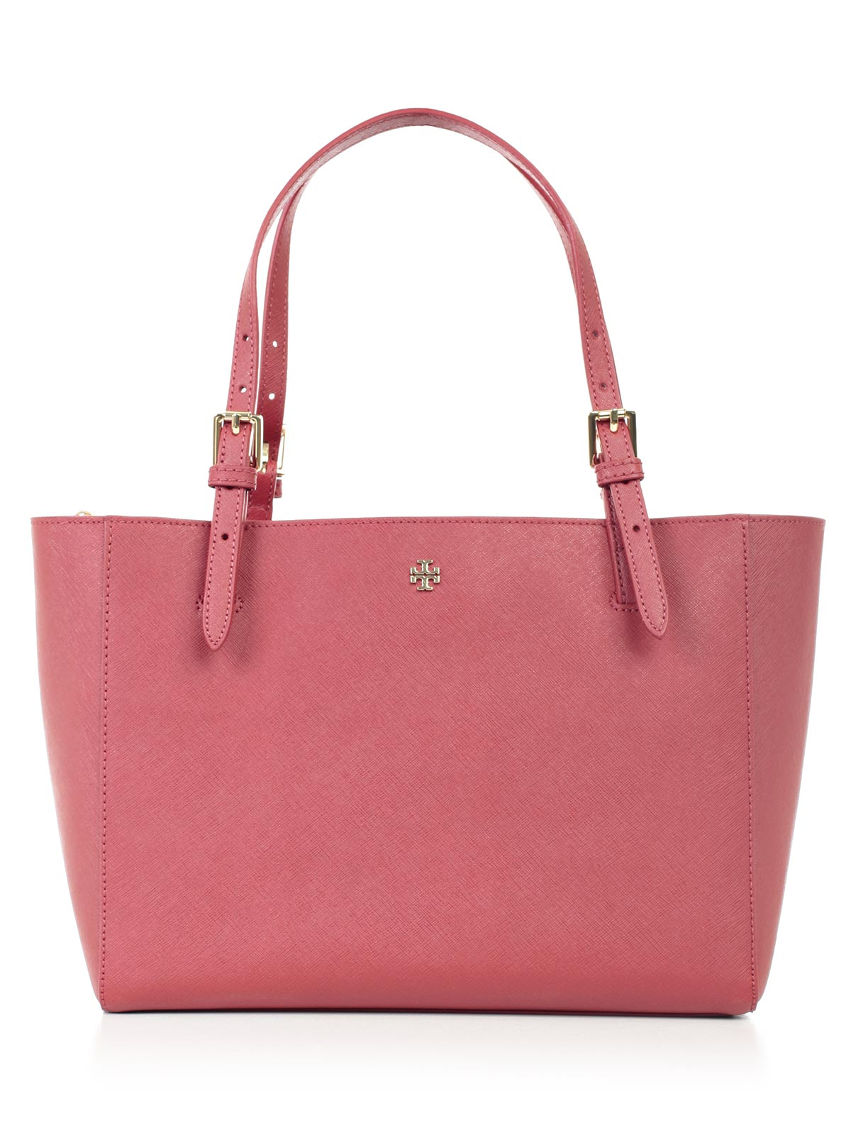 Picture of TORY BURCH BAG BORSA YORK SMALL BUCKLE TOTE