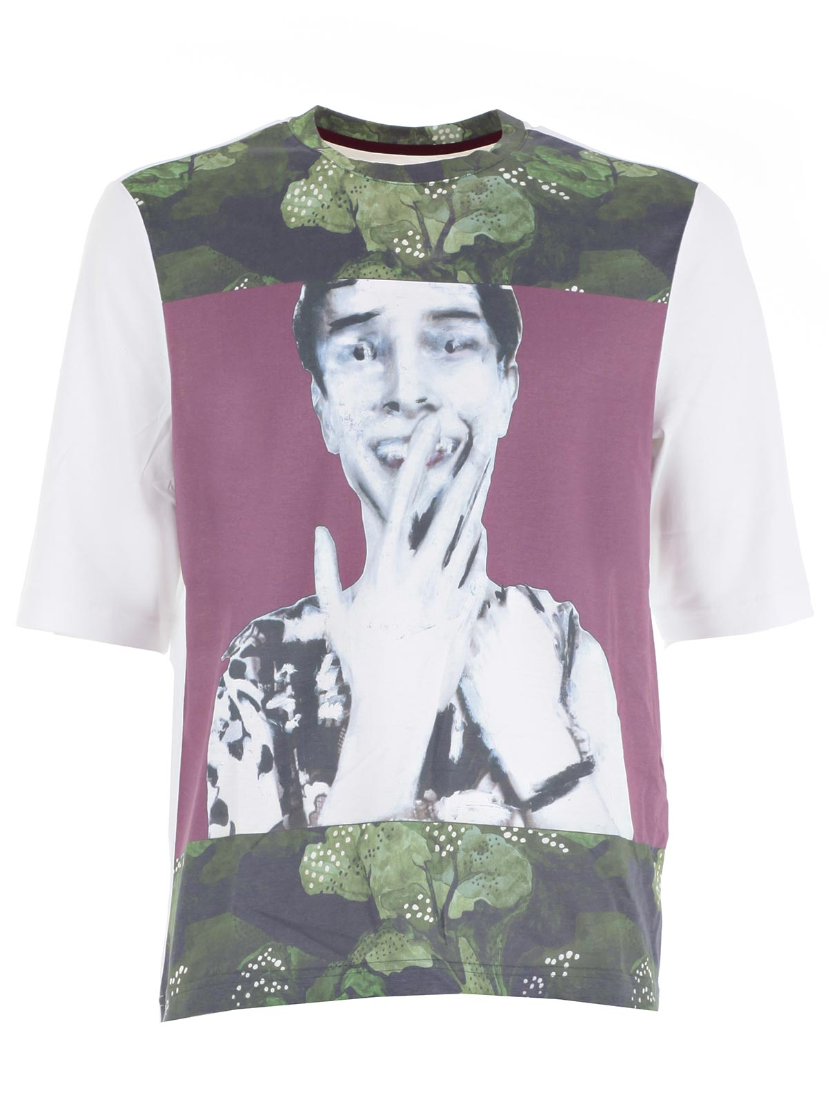 Picture of ANTONIO MARRAS  T-SHIRT