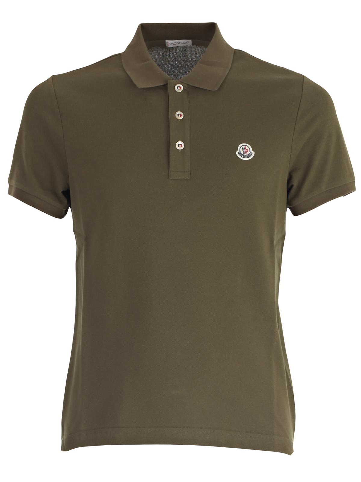 Picture of MONCLER POLO