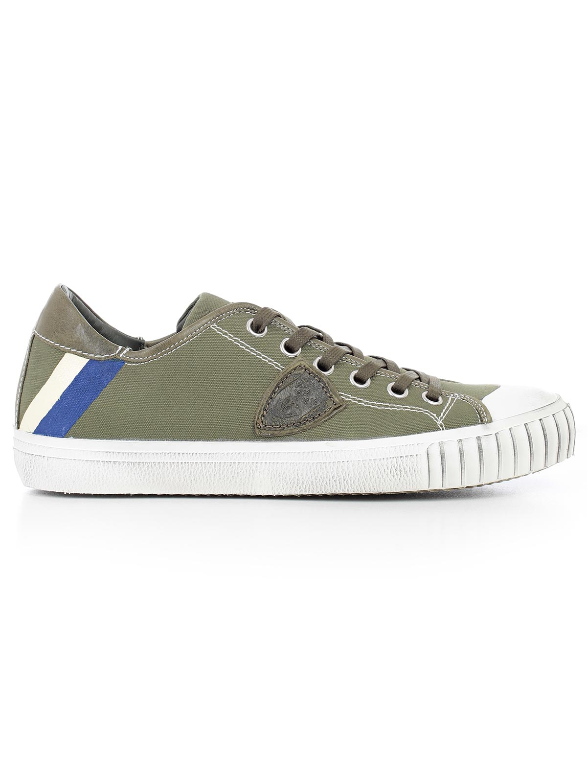 Picture of Philippe Model Sneakers