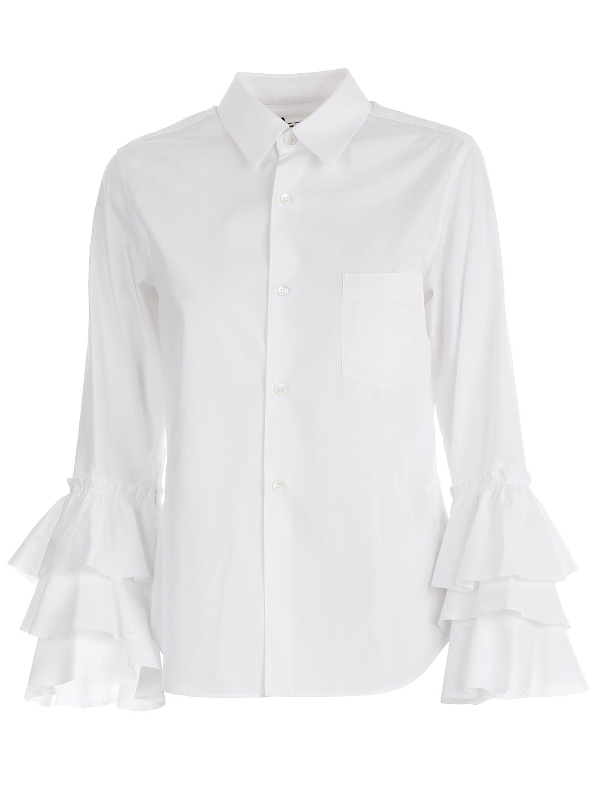 Picture of Commes Des Garcons - Comme Des Garcons Shirts