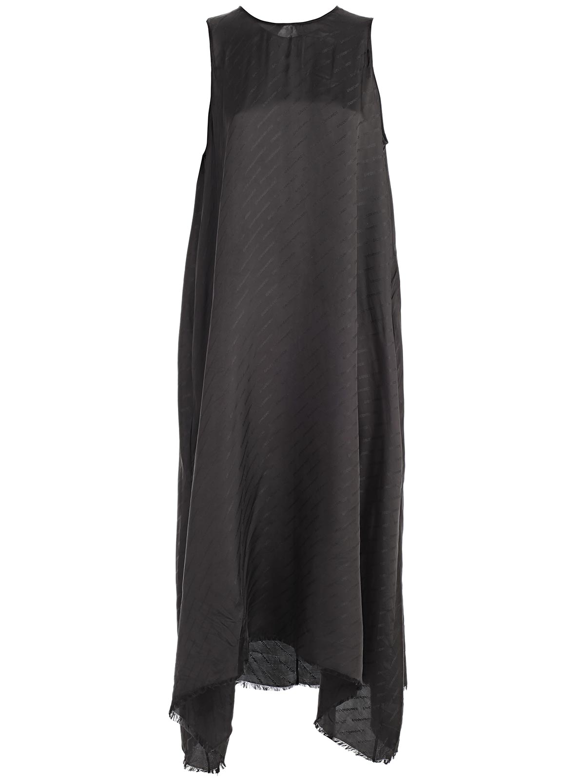 Picture of VETEMENTS DRESS