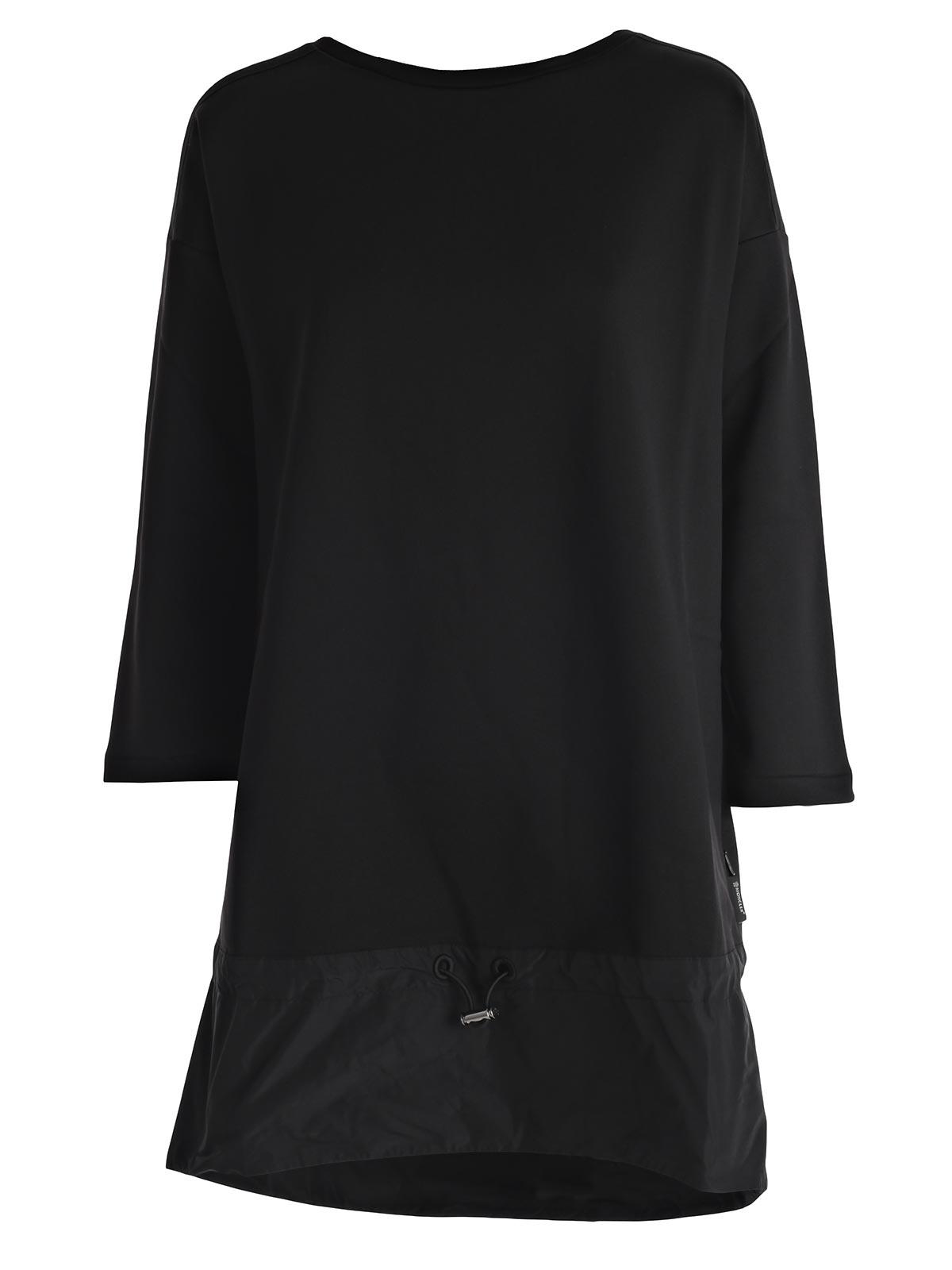 Picture of MONCLER DRESS ABITO FONDO NYLON