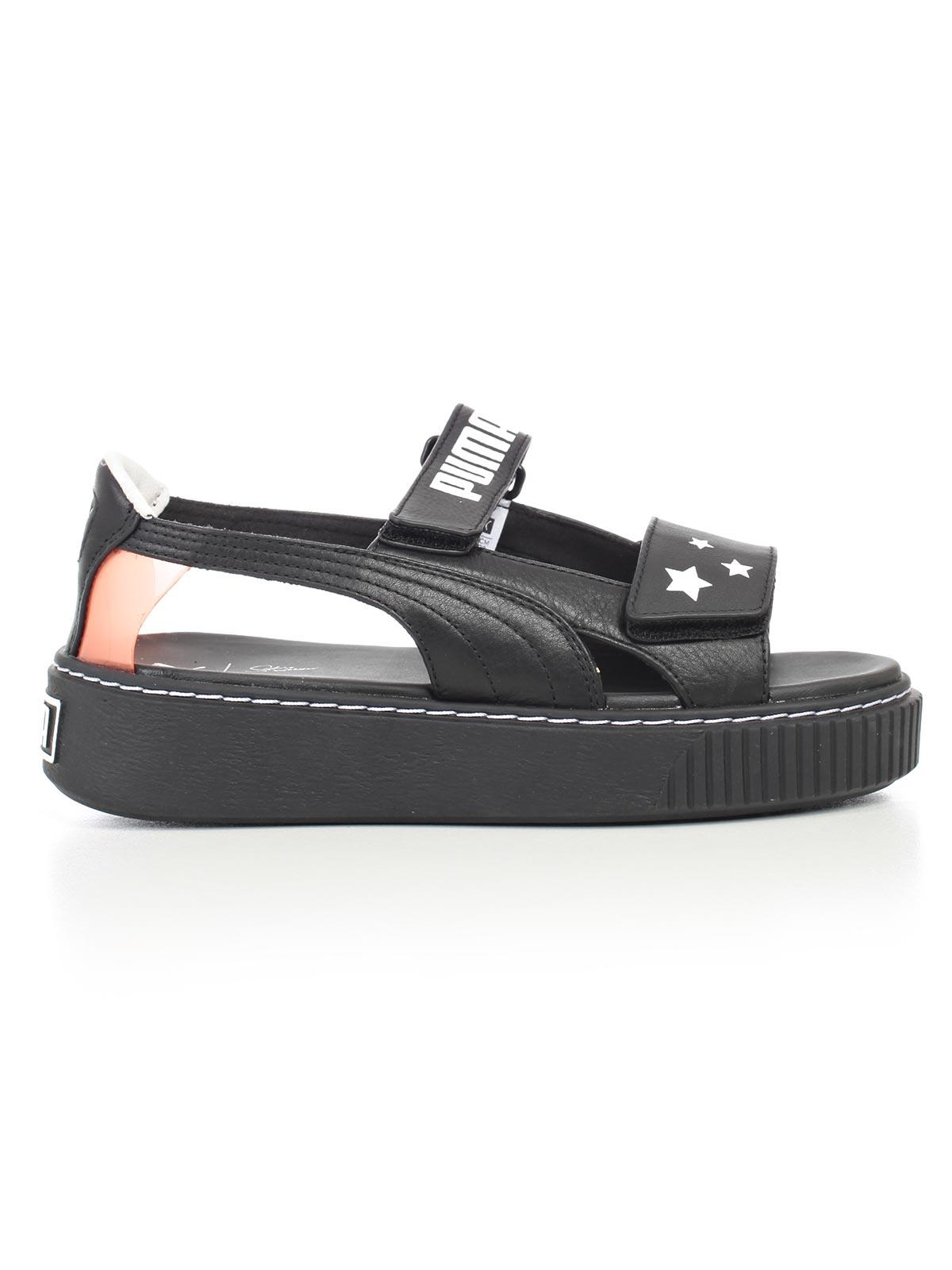 Picture of SOPHIA WEBSTER X PUMA Footwear