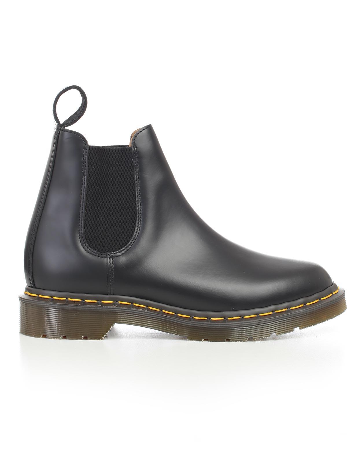 Picture of COMMES DES GARCONS - COMME DES GARCONS Boots