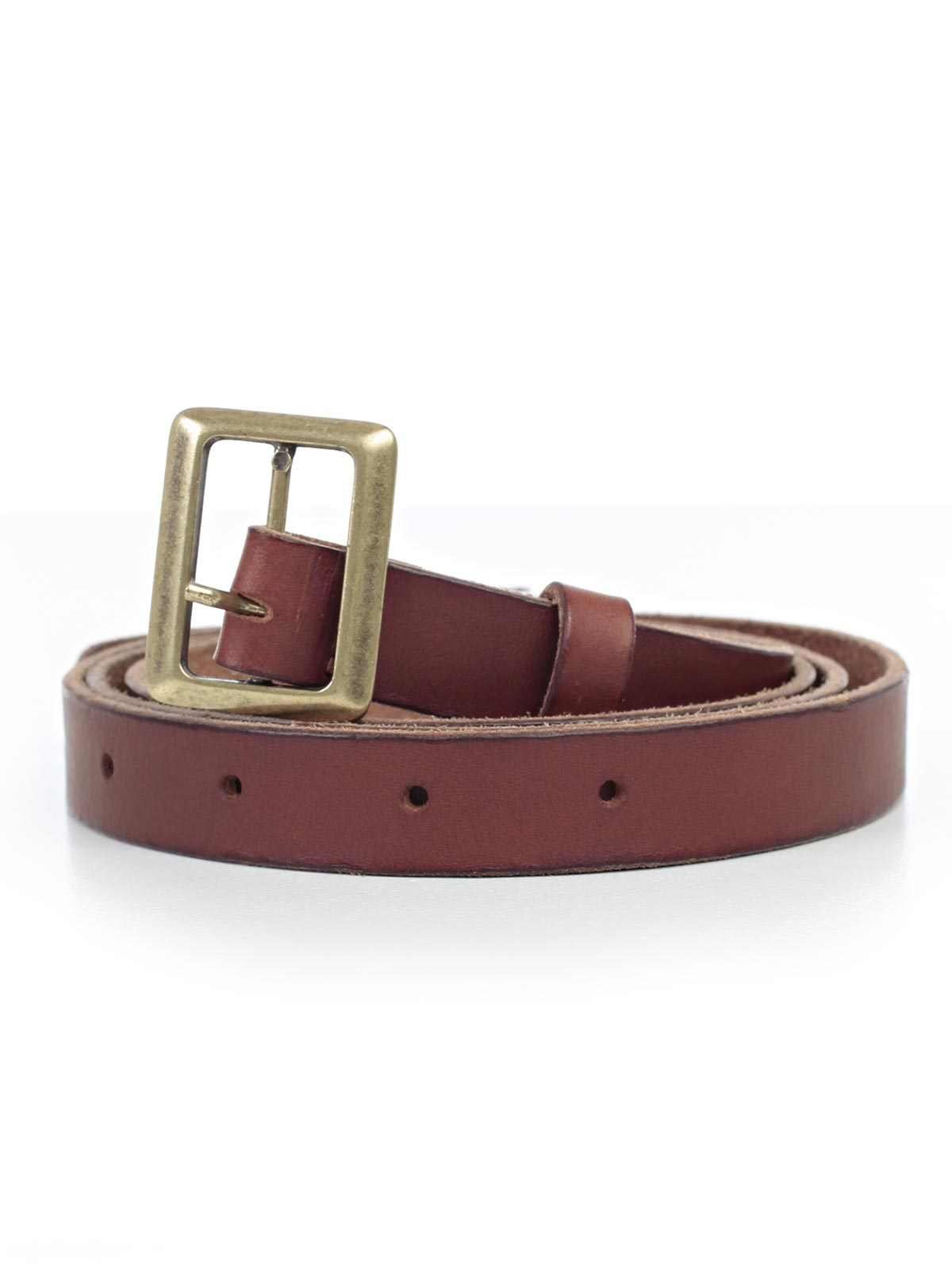 Picture of FORTE FORTE BELT CINTURA SOTTILE