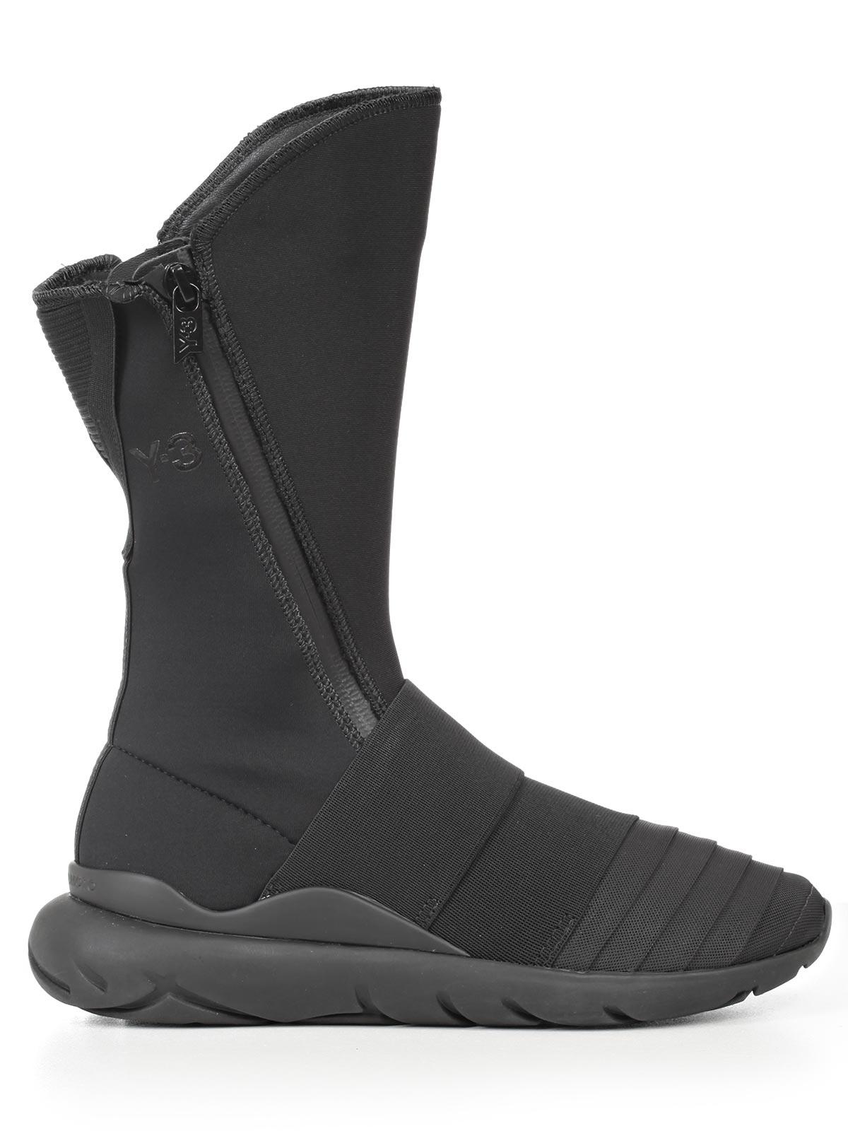 Picture of Y-3 YOHJI YAMAMOTO ADIDAS  Footwear