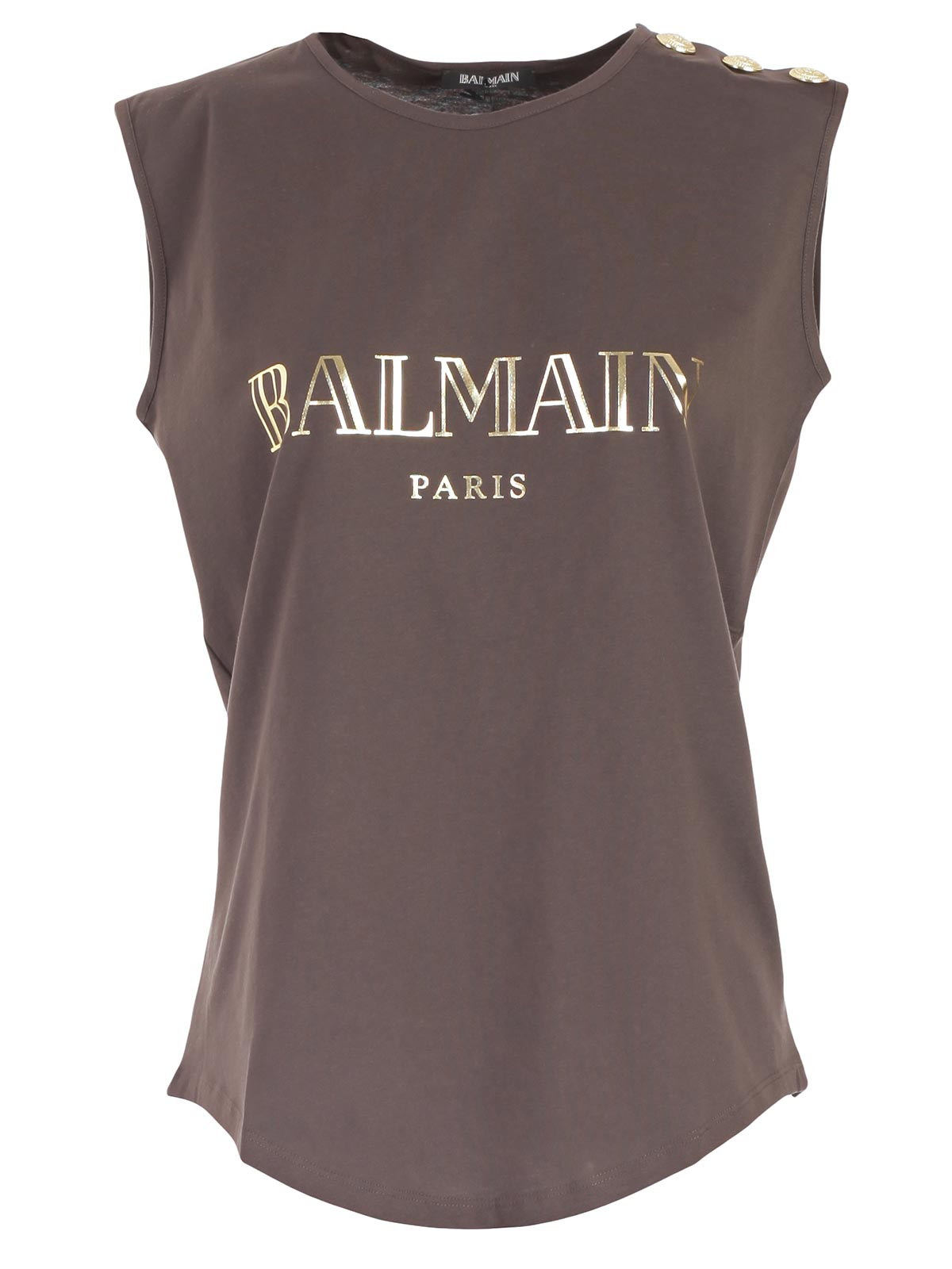 Picture of BALMAIN T-SHIRT