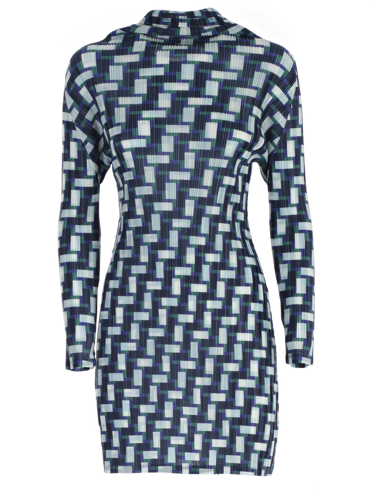 Picture of PLEATS PLEASE BY ISSEY MIYAKE SHIRTS CAMICIA