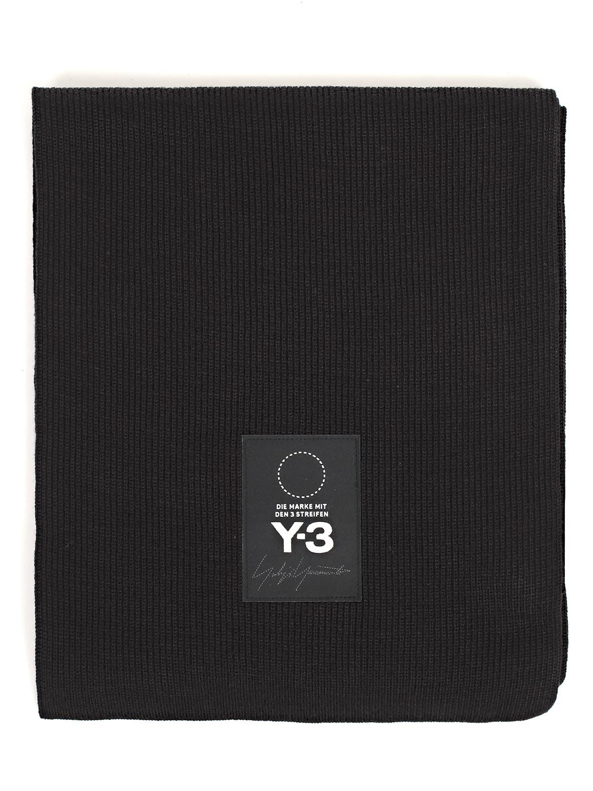 Picture of Y-3 Yohji Yamamoto Adidas  Scarf