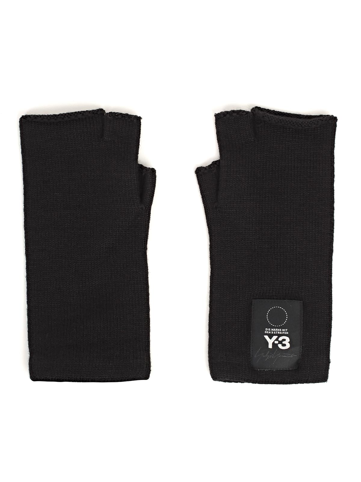 Picture of Y-3 Yohji Yamamoto Adidas  Gloves