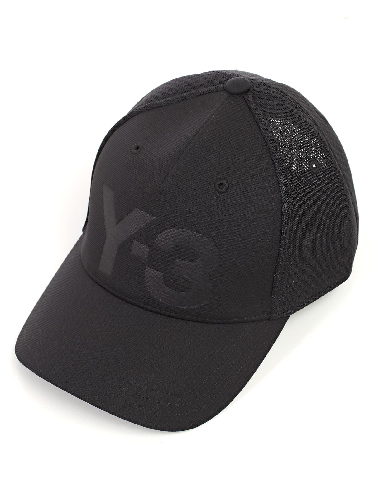 Picture of Y-3 Yohji Yamamoto Adidas  Hat