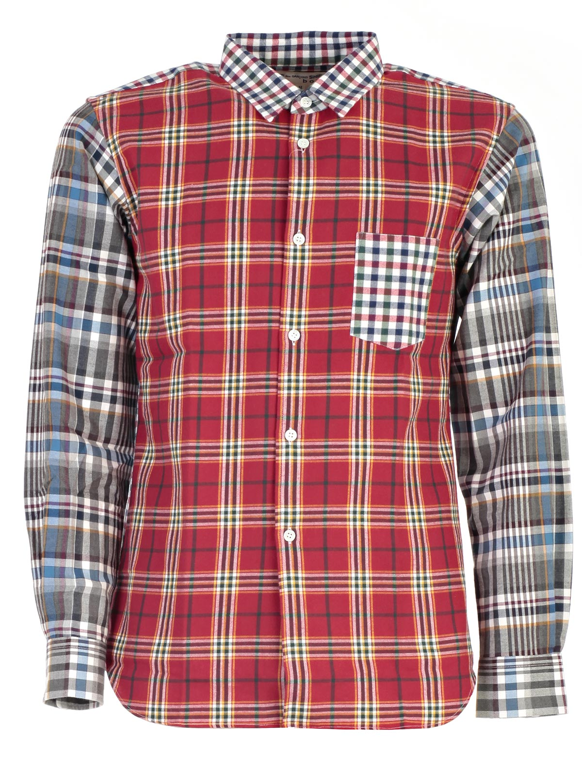 Picture of COMME DES GARCONS SHIRT BOY SHIRT