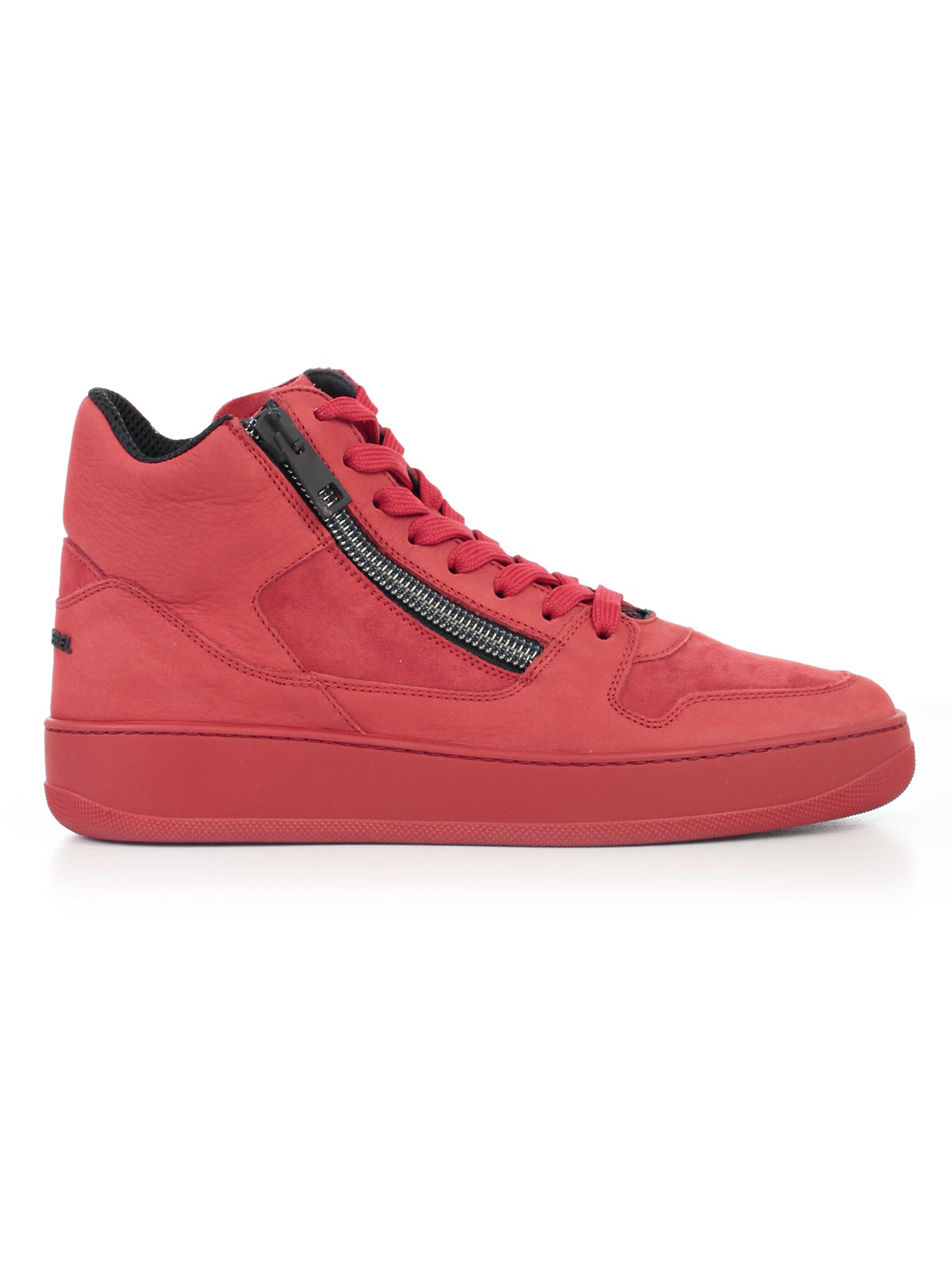 Picture of HOGAN REBEL FOOTWEAR STIVALETTO