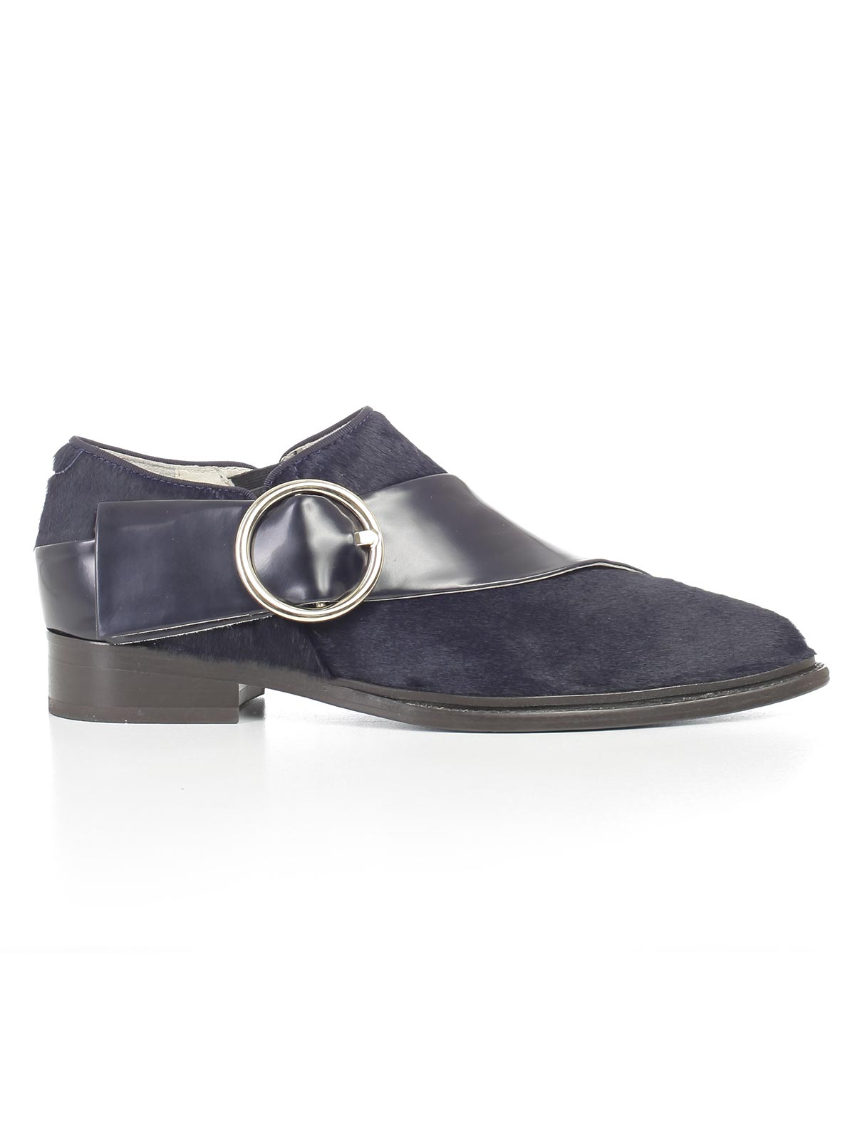Picture of DELPOZO Loafers