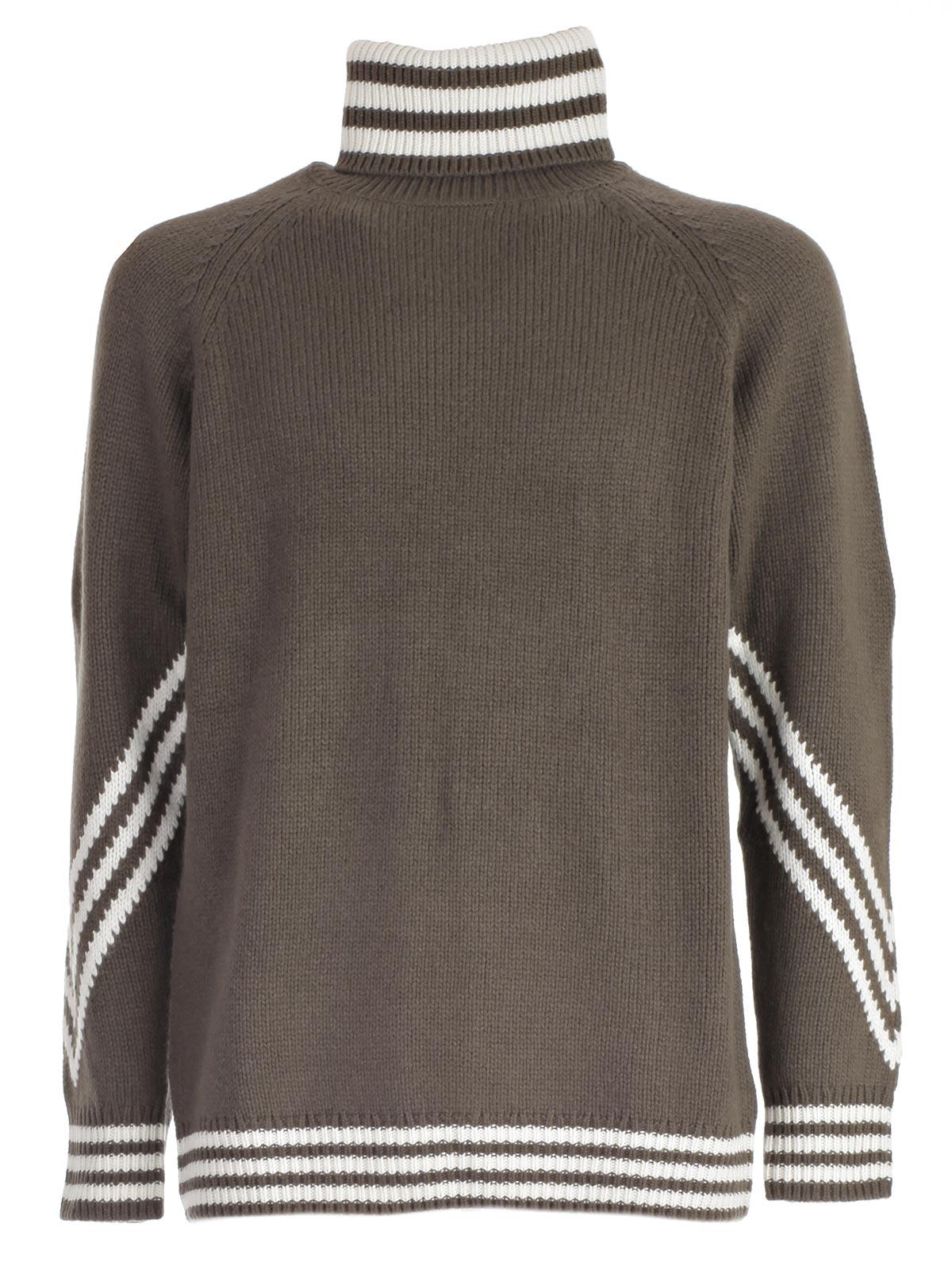 Picture of ADIDAS  MOUNTAINEERING SweatShirt