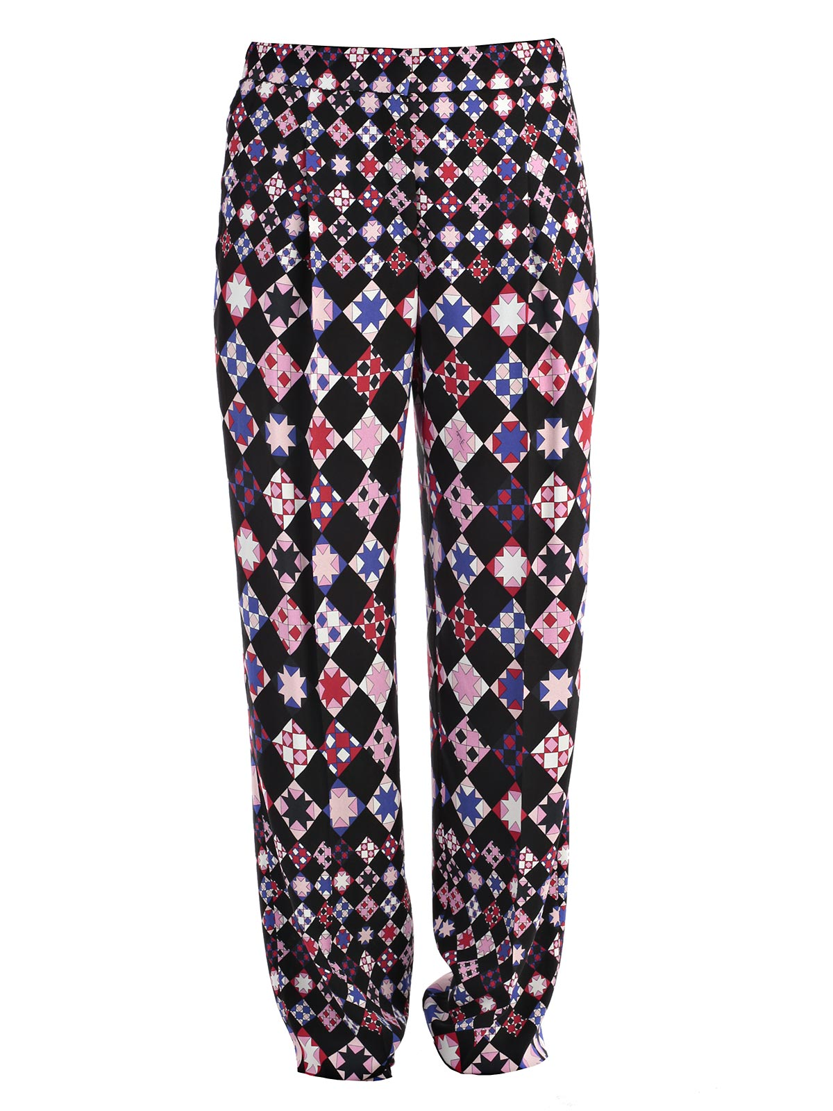 Picture of EMILIO PUCCI TROUSERS