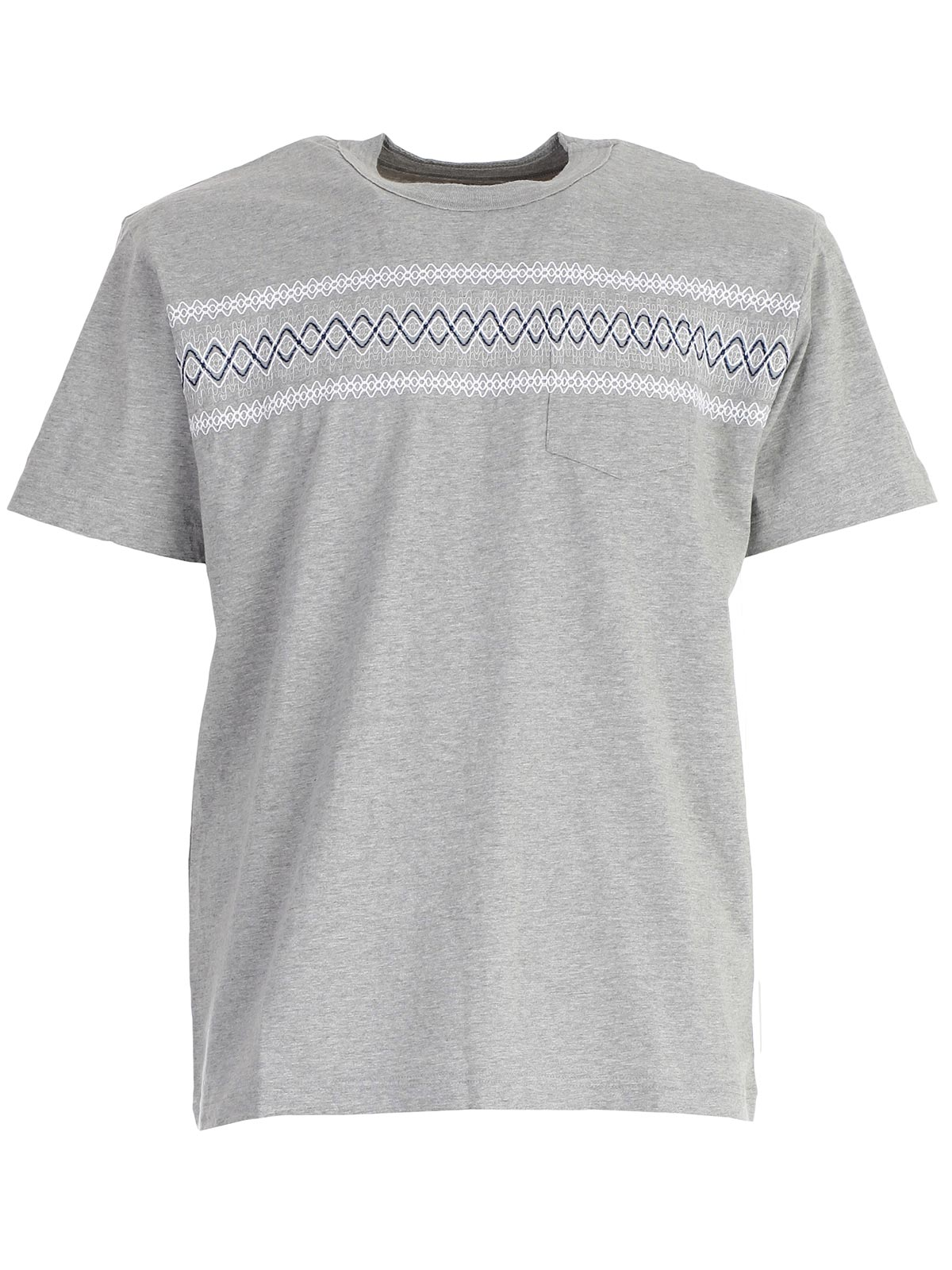 Picture of Sacai T-Shirt