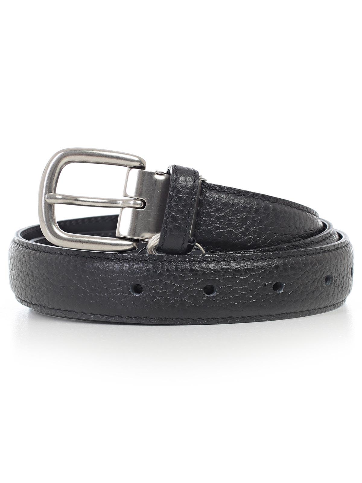 Picture of Comme Des Garcons Homme Plus Belt
