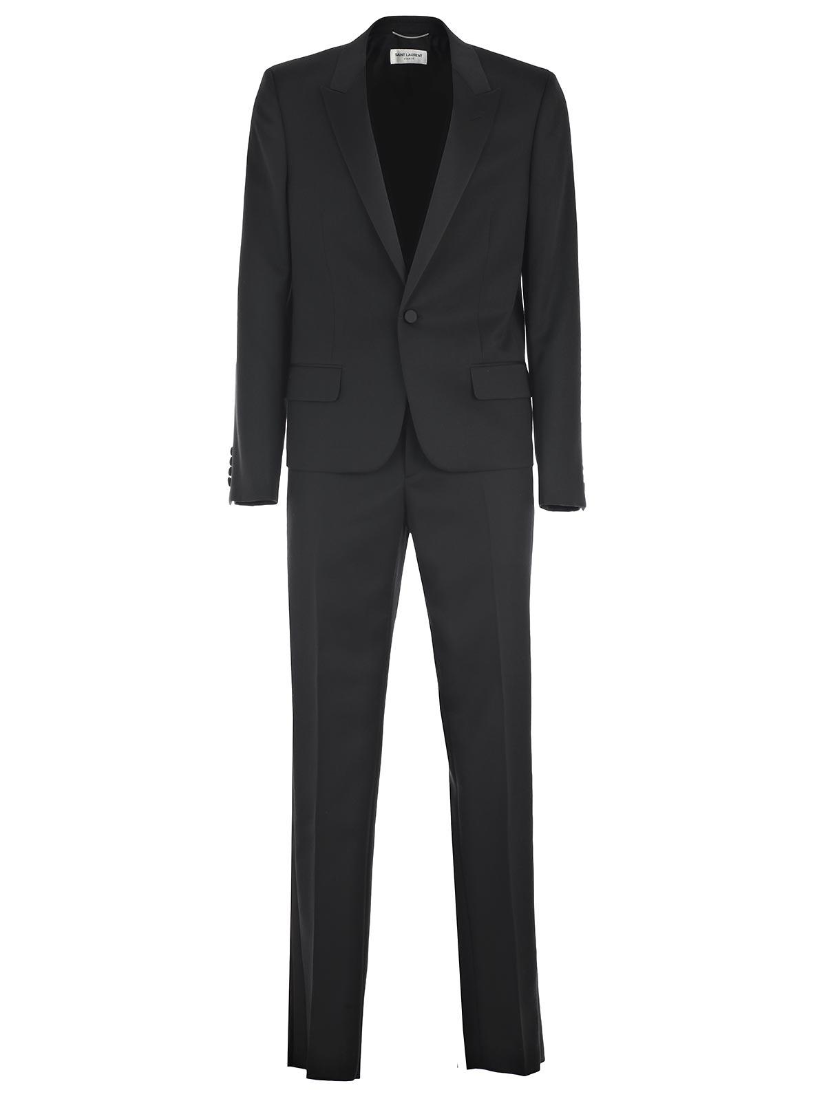 Picture of Saint Laurent Suits