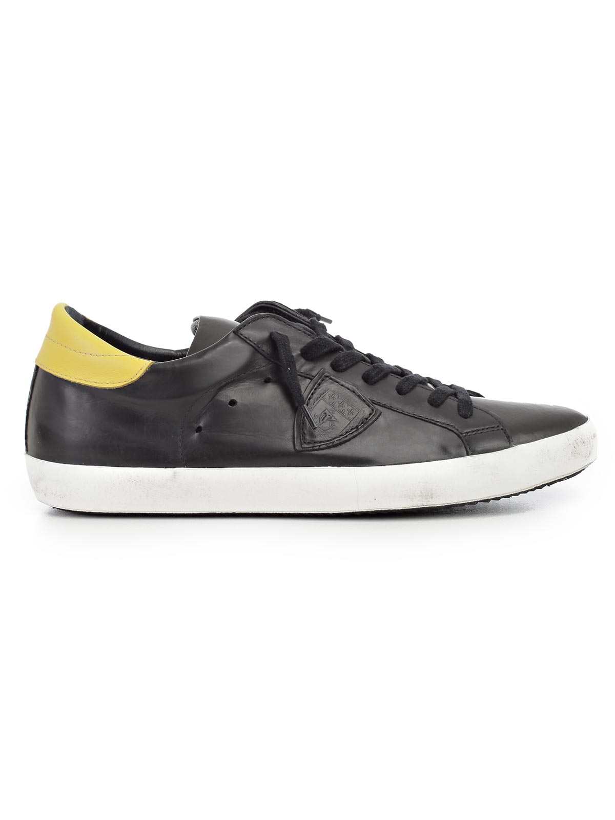 Picture of PHILIPPE MODEL FOOTWEAR SNEAKERS CLASSIC BASSA
