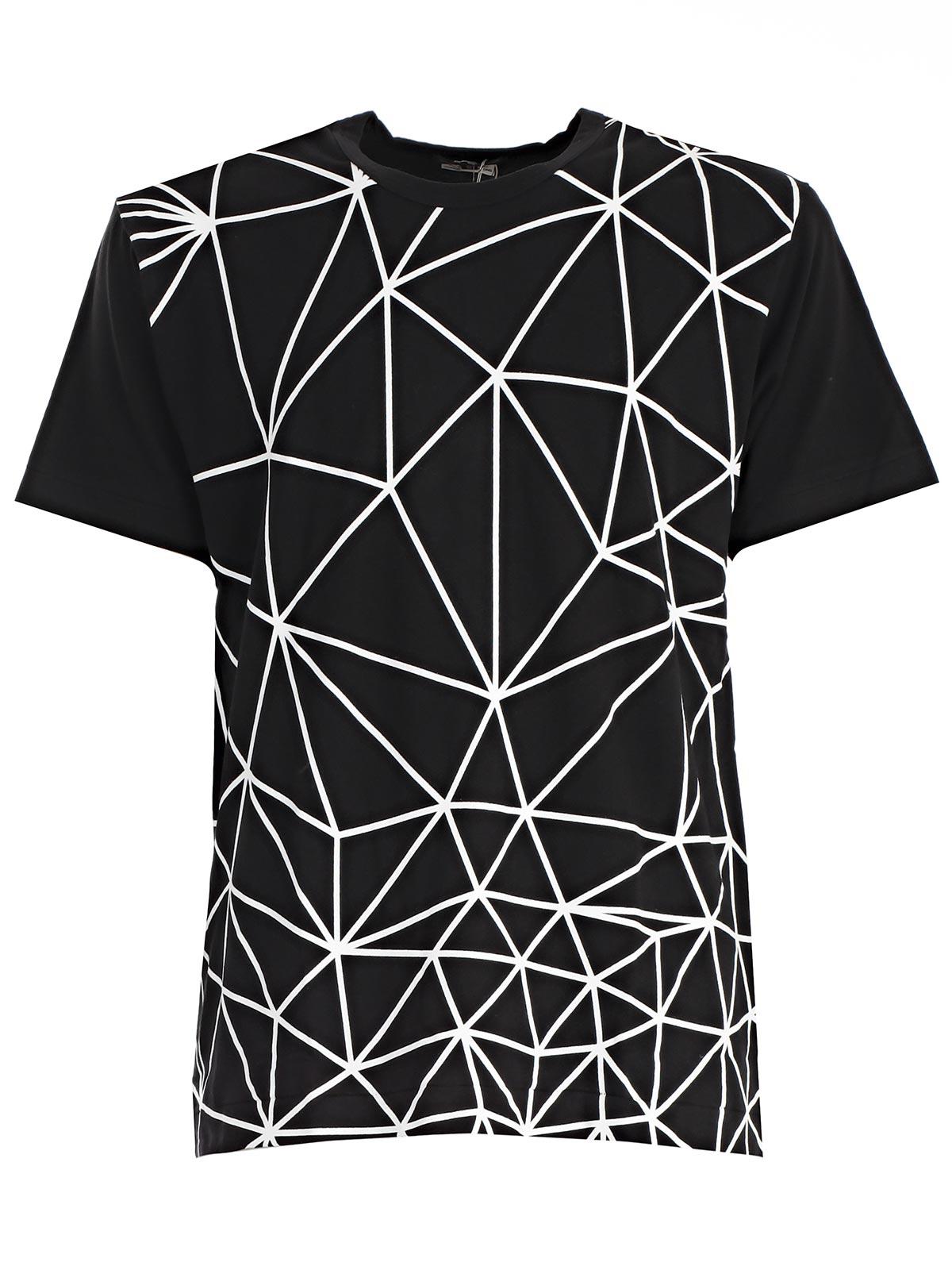 Picture of Comme Des Garcons Homme Plus T-Shirt