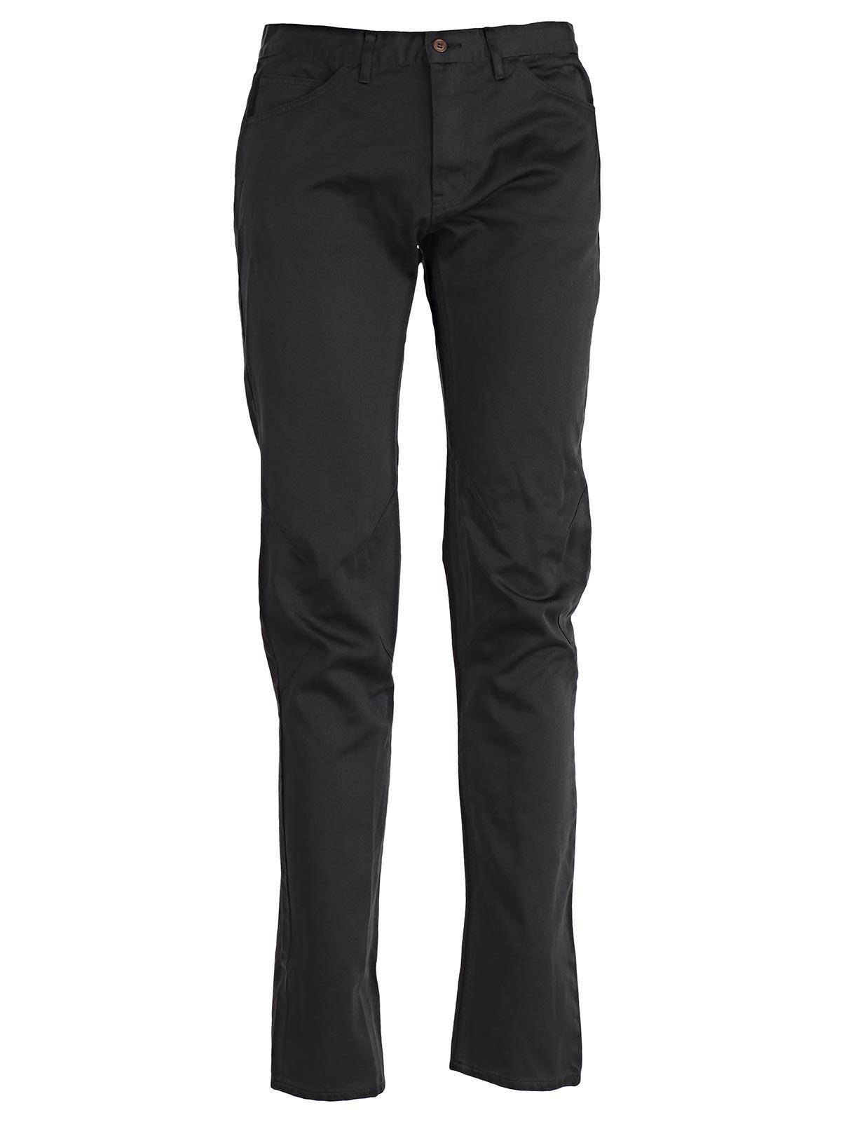 Picture of Comme Des Garcons Homme Plus Regular & Straight Leg