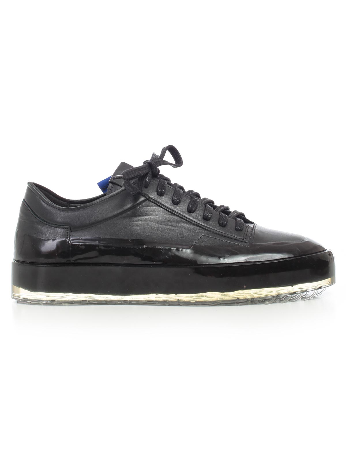 Picture of Rbrsl Rubber Soul Lace Up Shoes