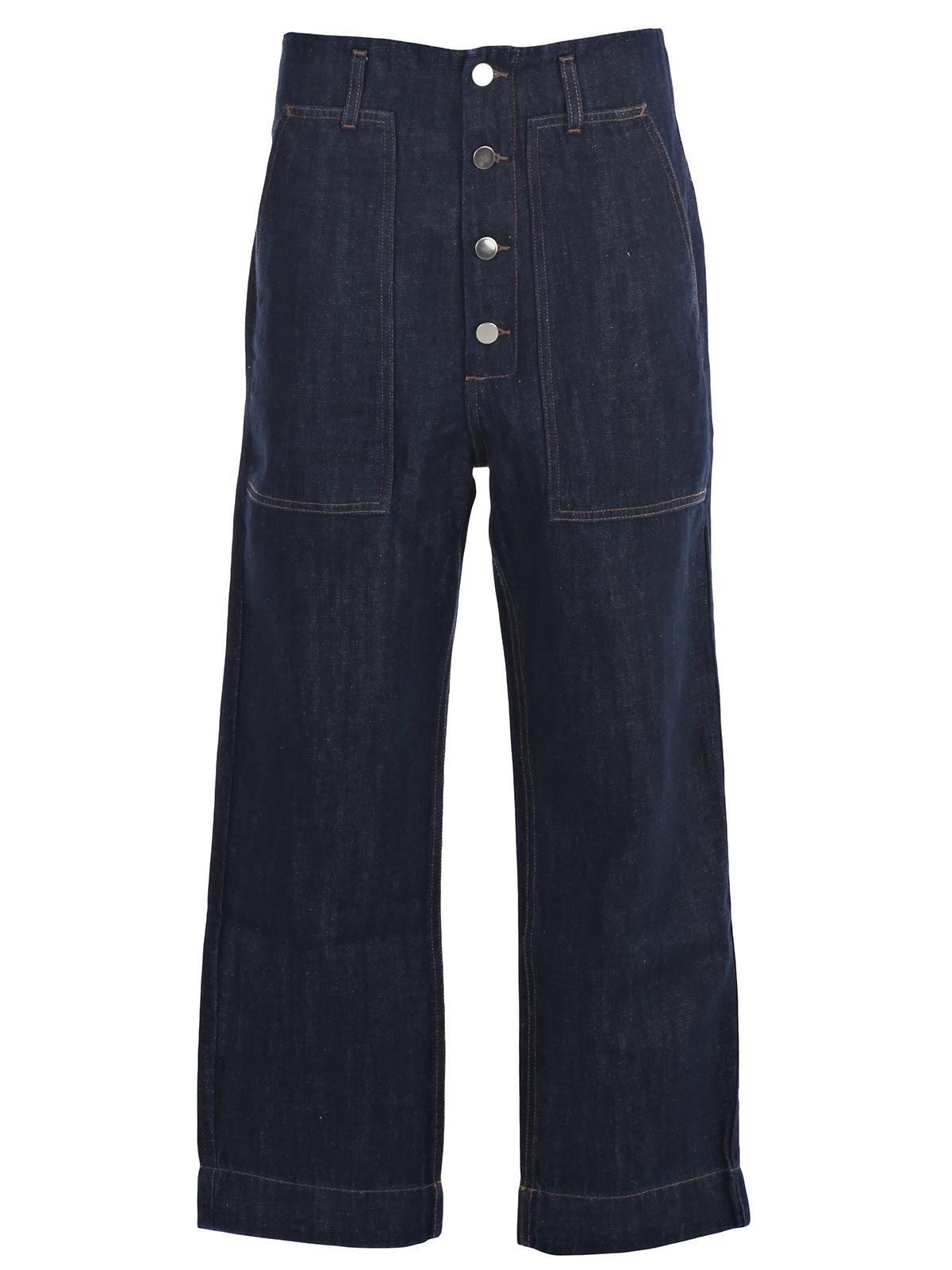 Picture of SOFIE D'HOORE JEANS