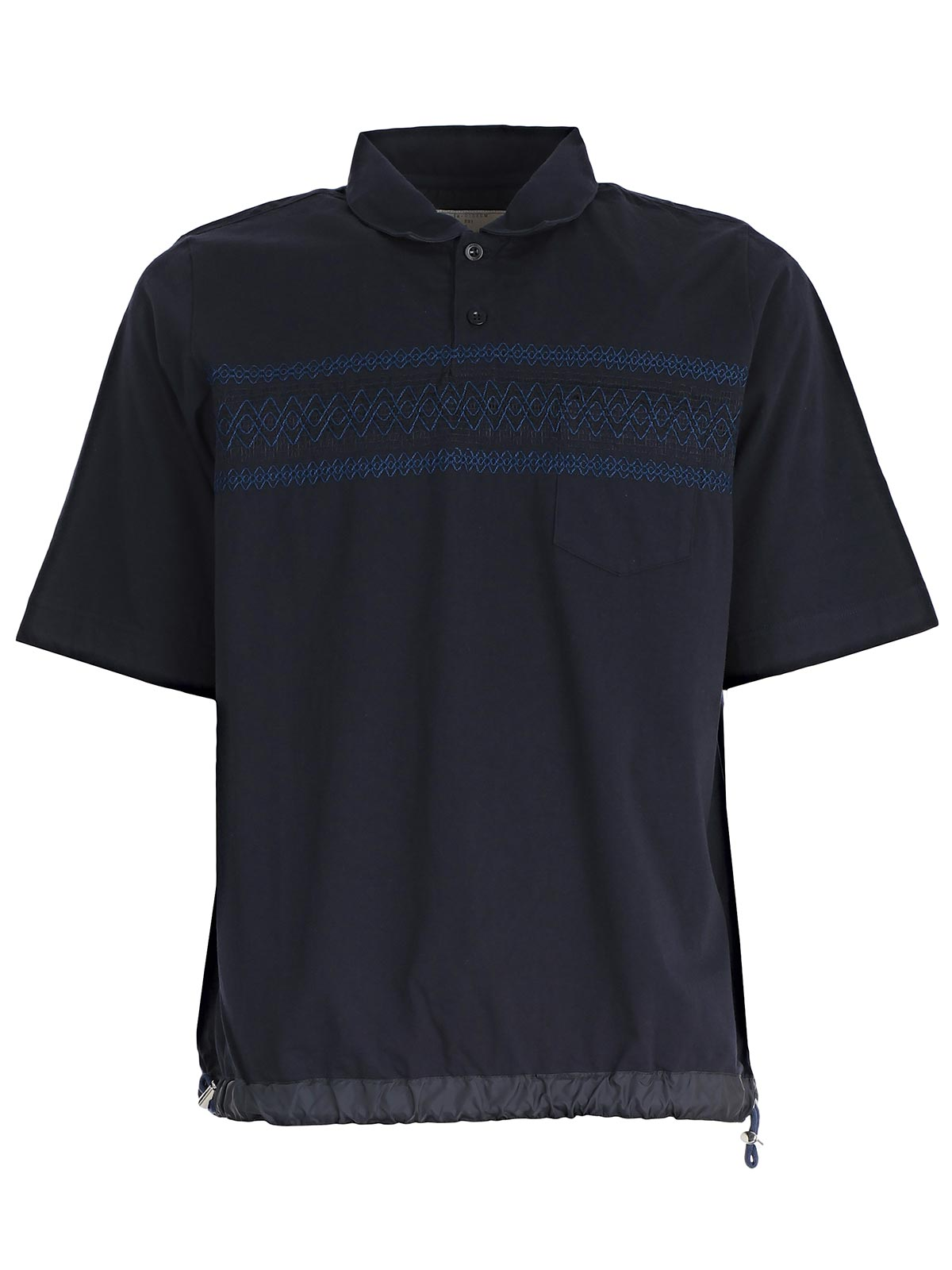 Picture of Sacai Polo
