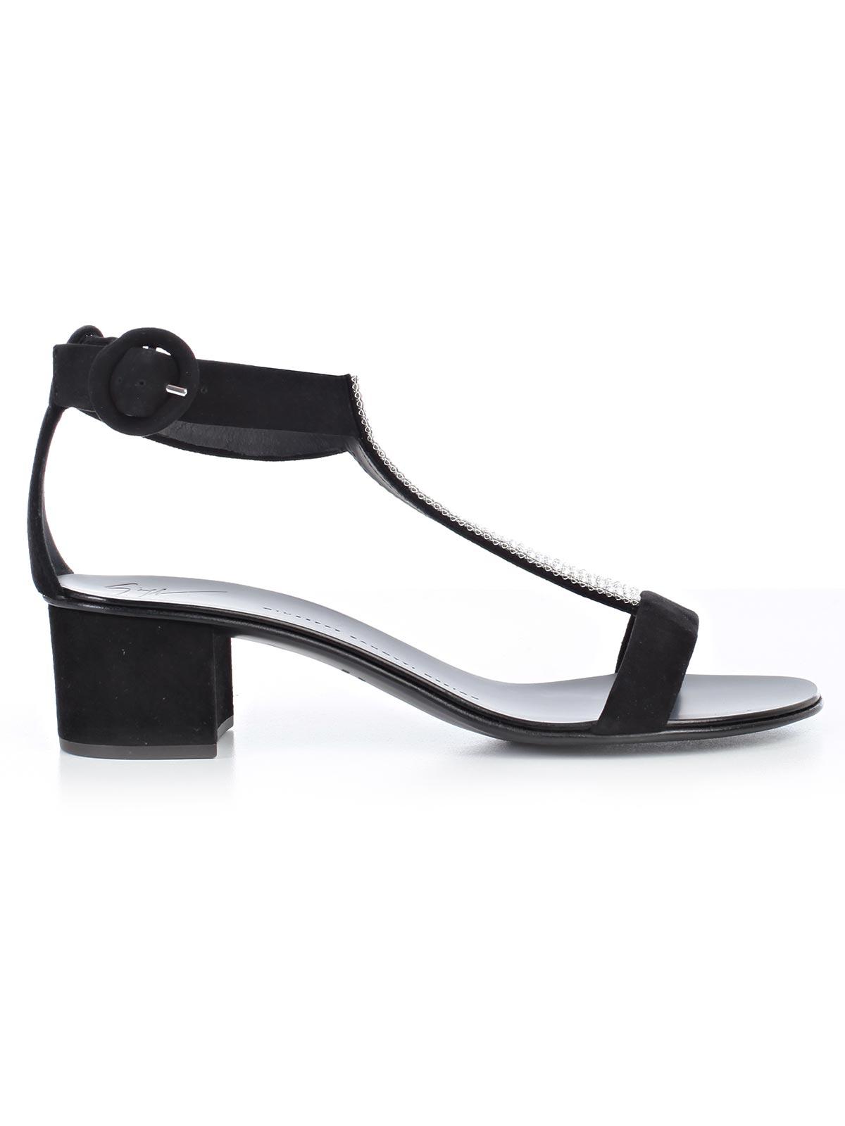 Picture of GIUSEPPE ZANOTTI FOOTWEAR