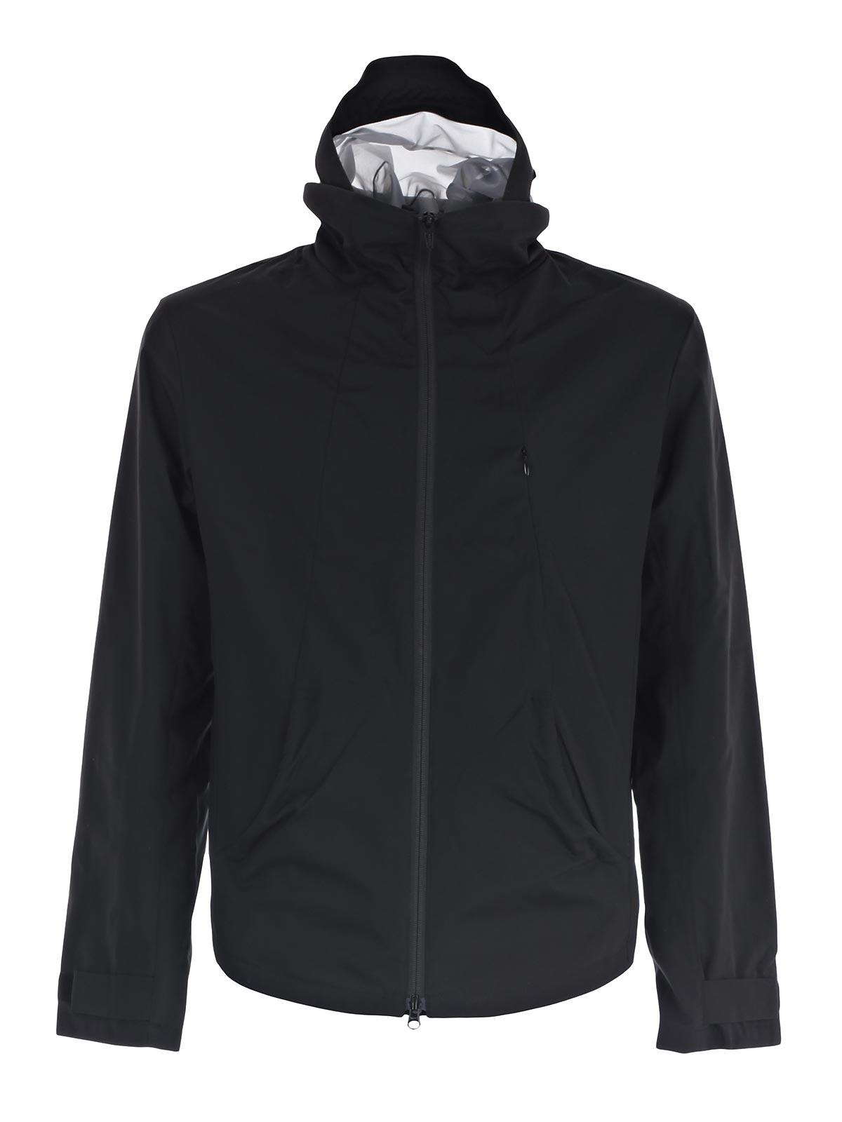 y 3 yohji yamamoto adidas jacket br1709 black bernardelli store