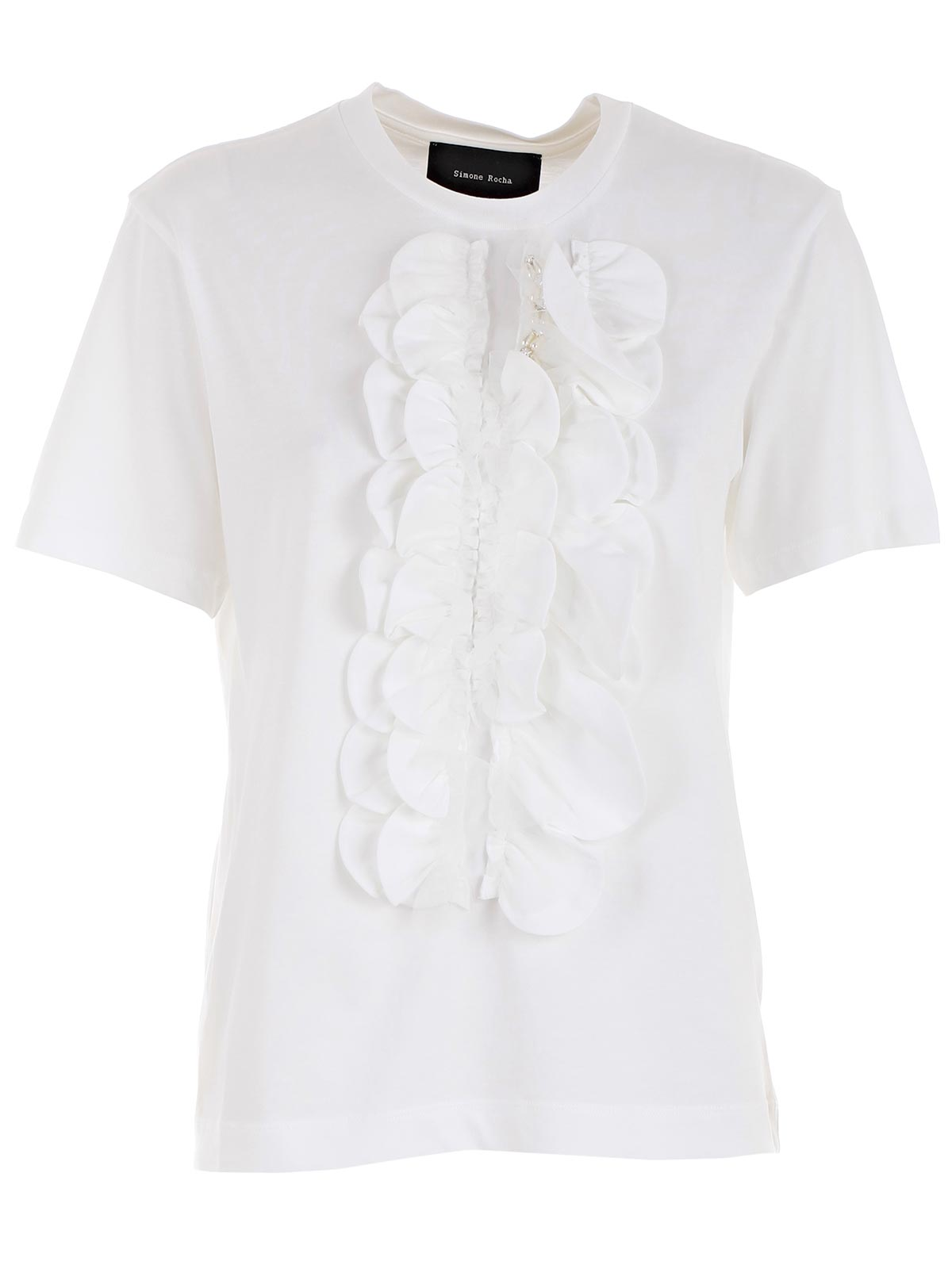Picture of Simone Rocha T-Shirt