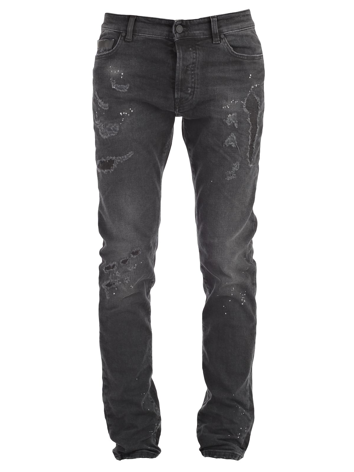 Picture of MARCELO BURLON COUNTY OF MILAN JEANS JEANS REGULAR FIT