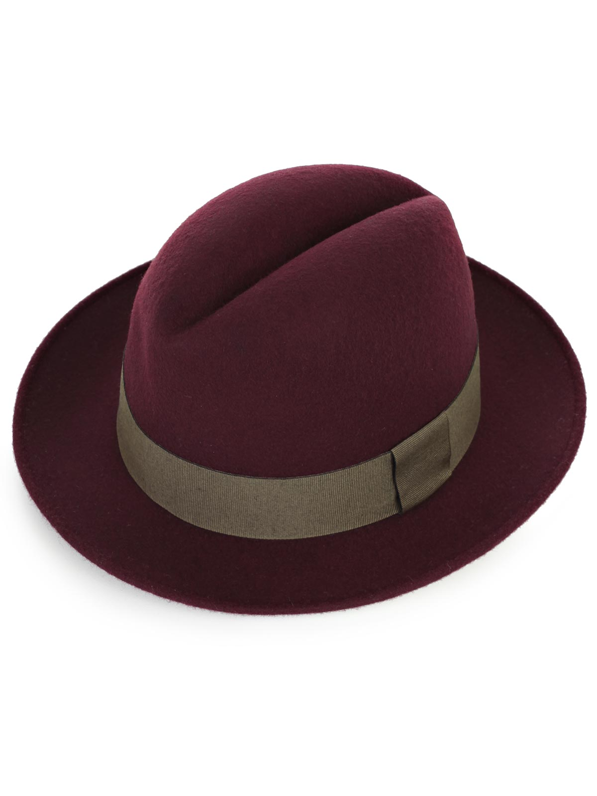 Picture of ANTONIO MARRAS WOOL HAT