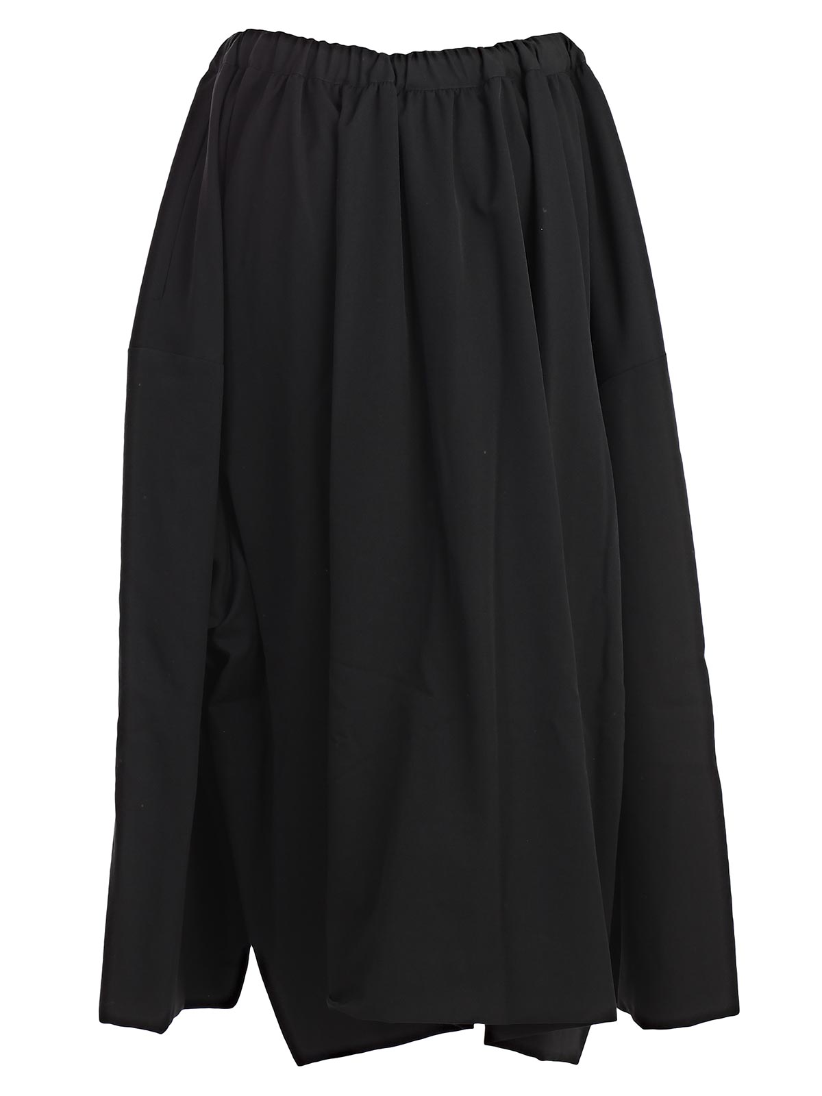 Picture of Comme Des Garcons Asymmetric & Draped
