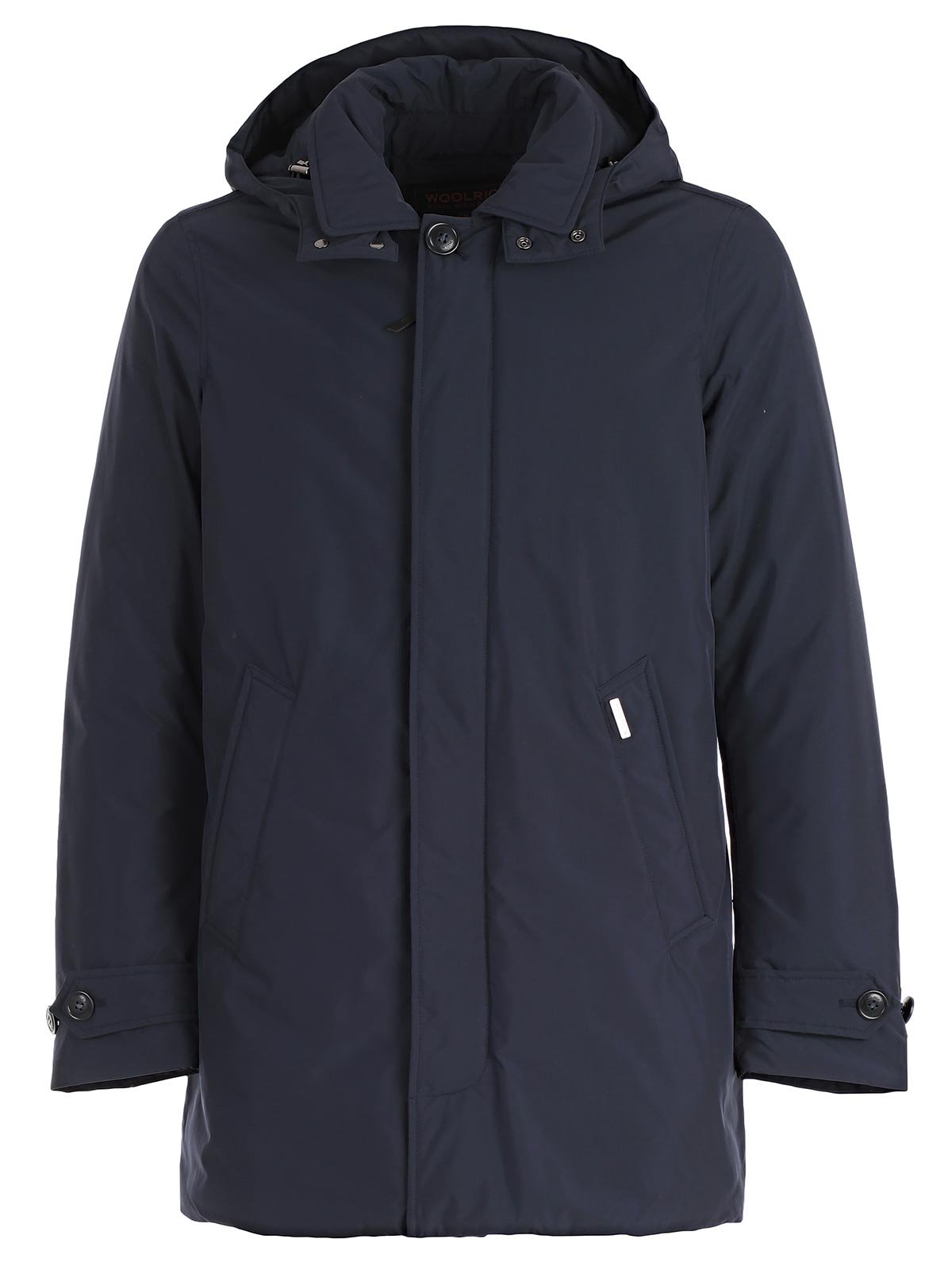 Picture of Woolrich Padded