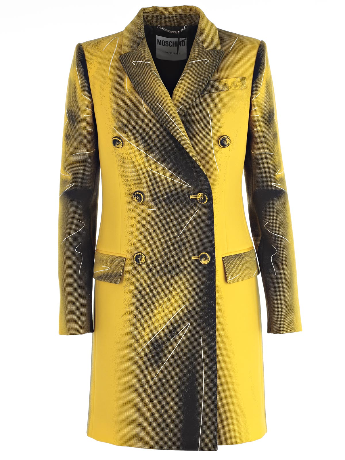 Picture of MOSCHINO  COAT