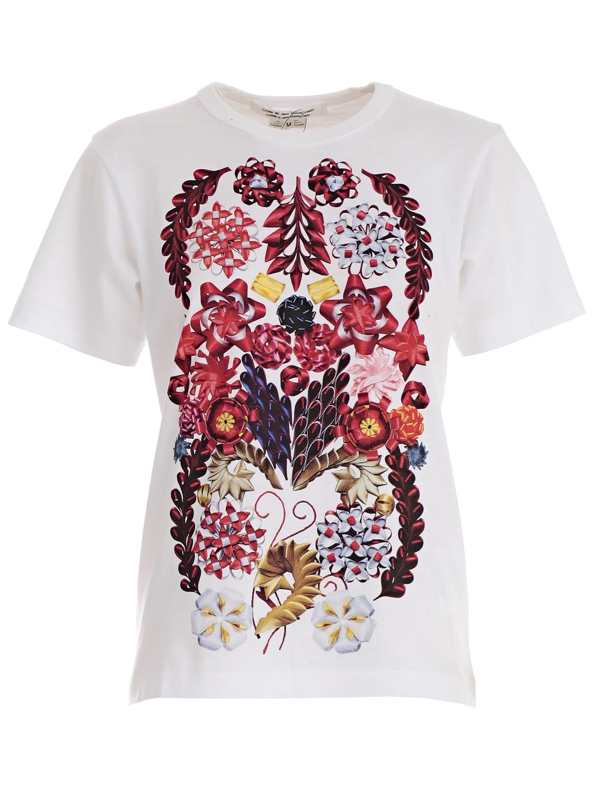 Picture of Commes Des Garcons - Comme Des Garcons T-Shirt