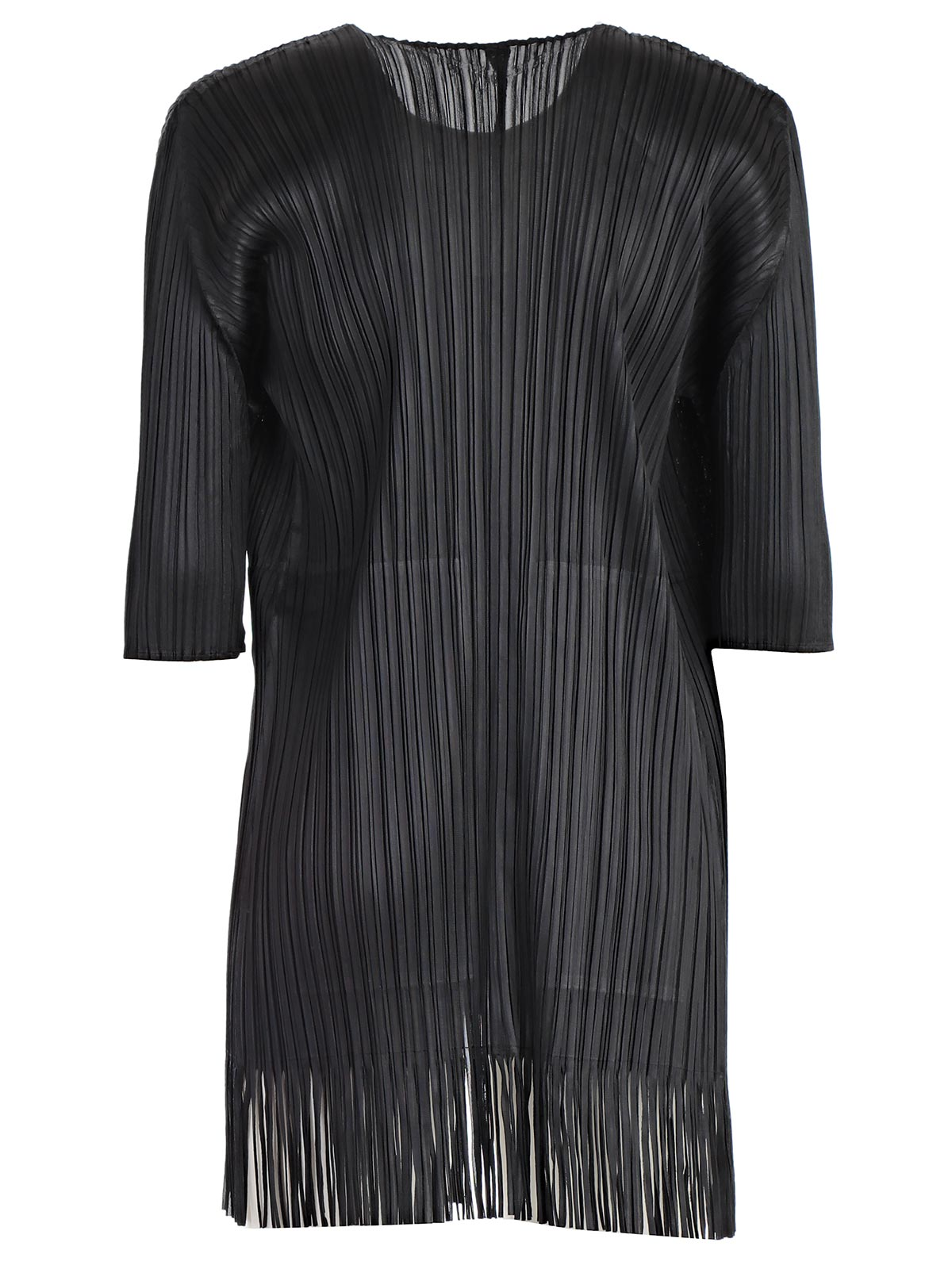 Picture of Pleats Please By Issey Miyake Single Breasted