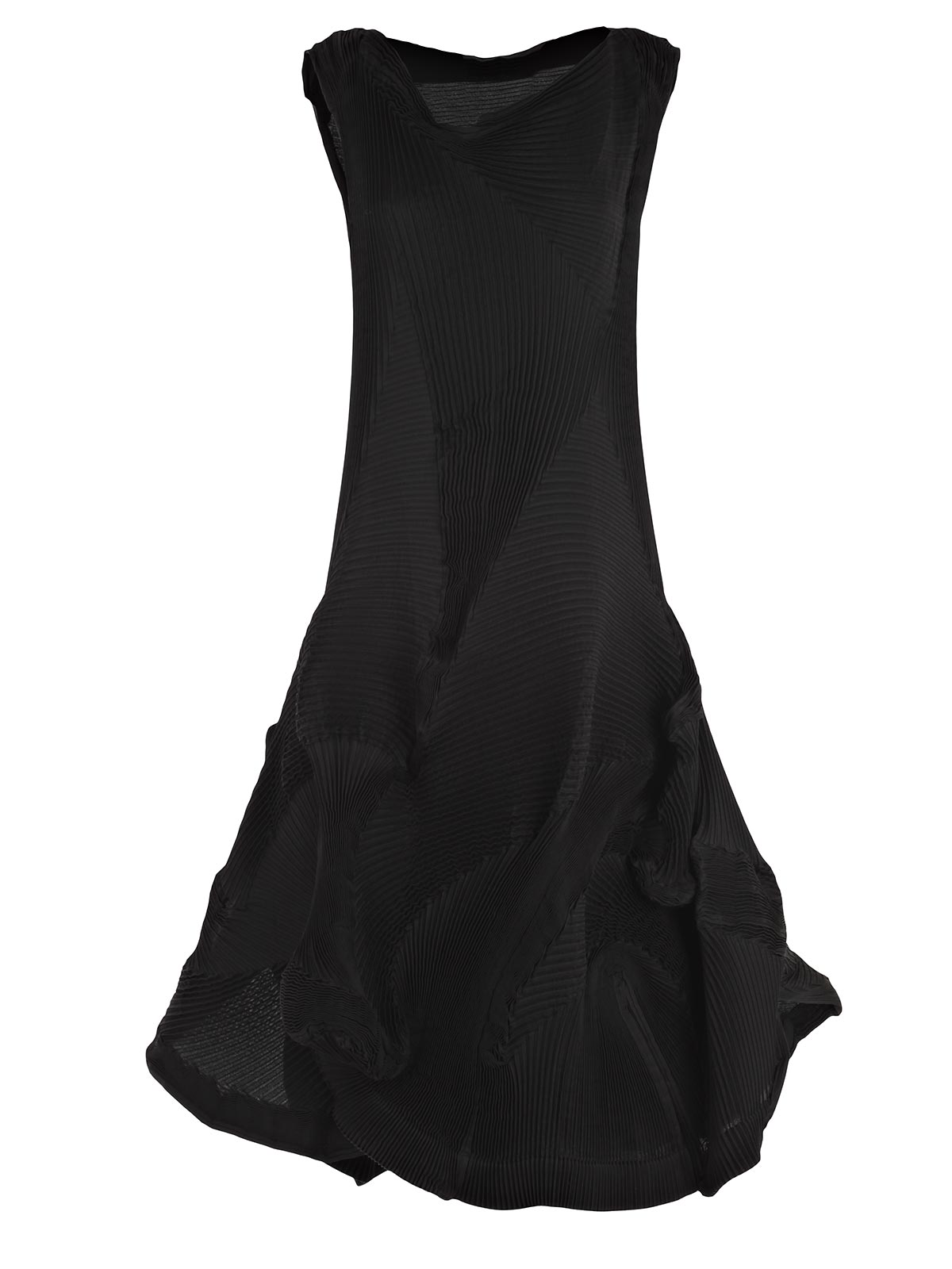 Picture of ISSEY MIYAKE  DRESS ABITO