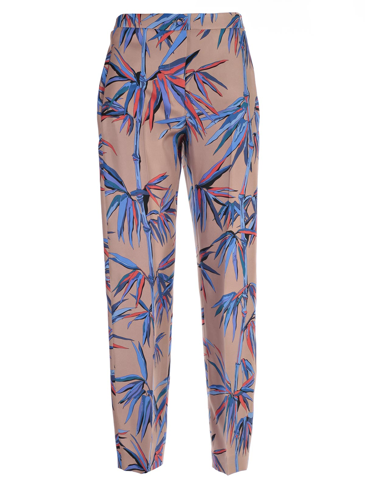 Picture of EMILIO PUCCI TROUSERS PANTALONE STAMPA BAMBOO
