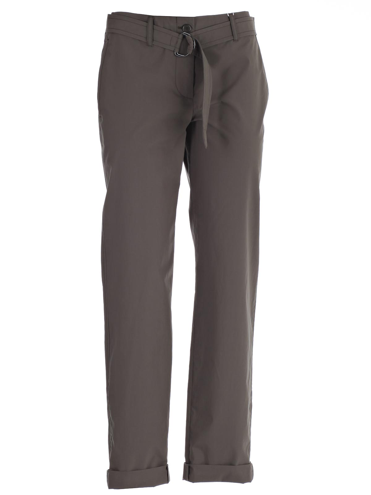 Picture of AKRIS PUNTO  TROUSERS PANTALONE C/CINTURA
