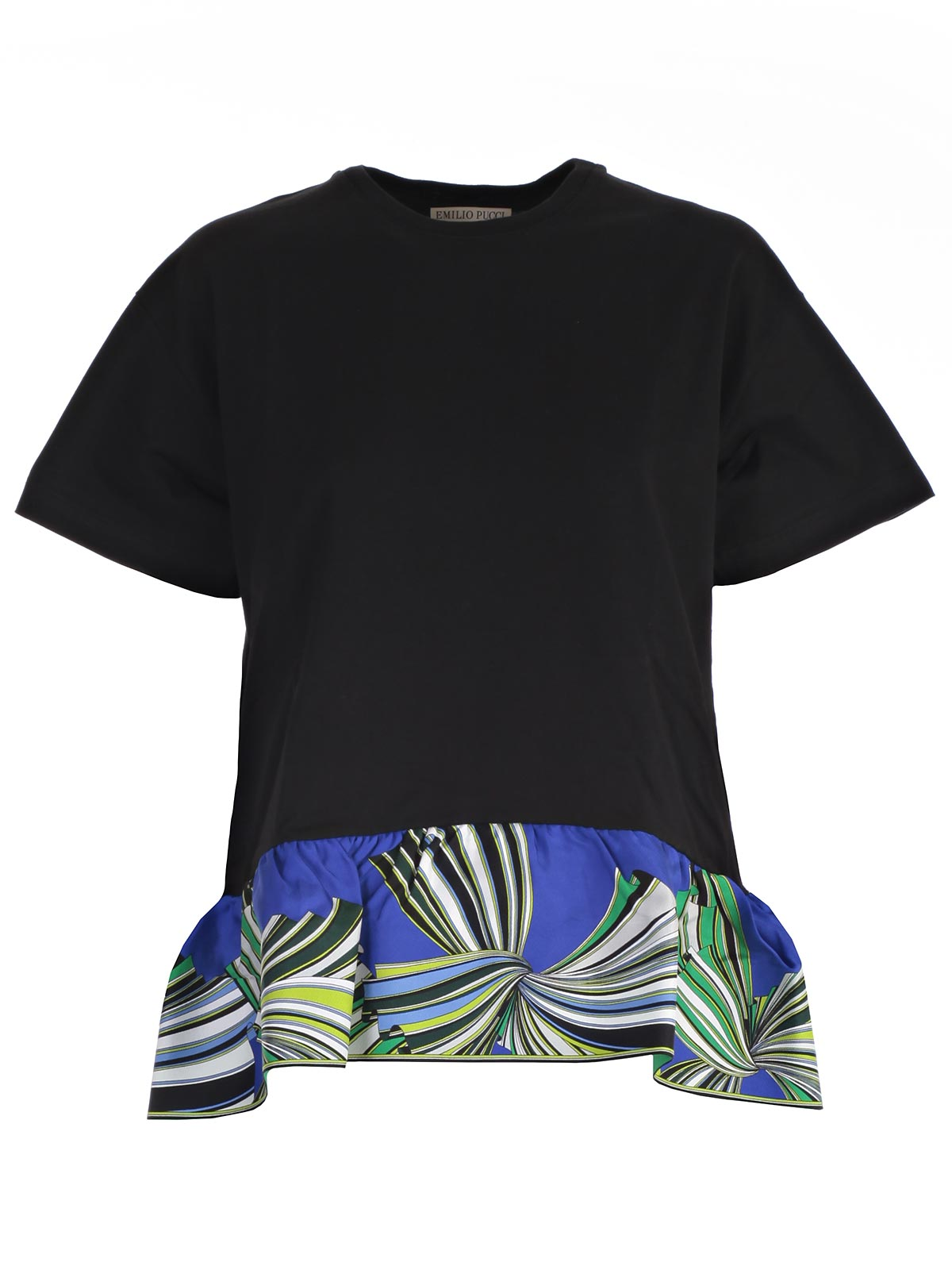 Picture of EMILIO PUCCI T-SHIRT