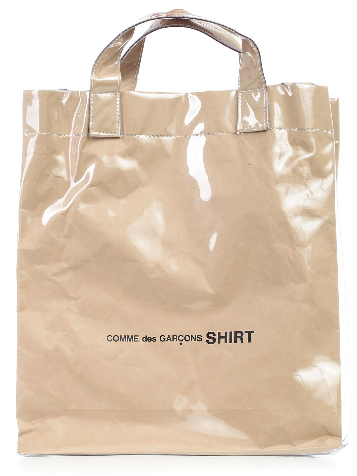 Picture of Comme Des Garcons Shirt Totes